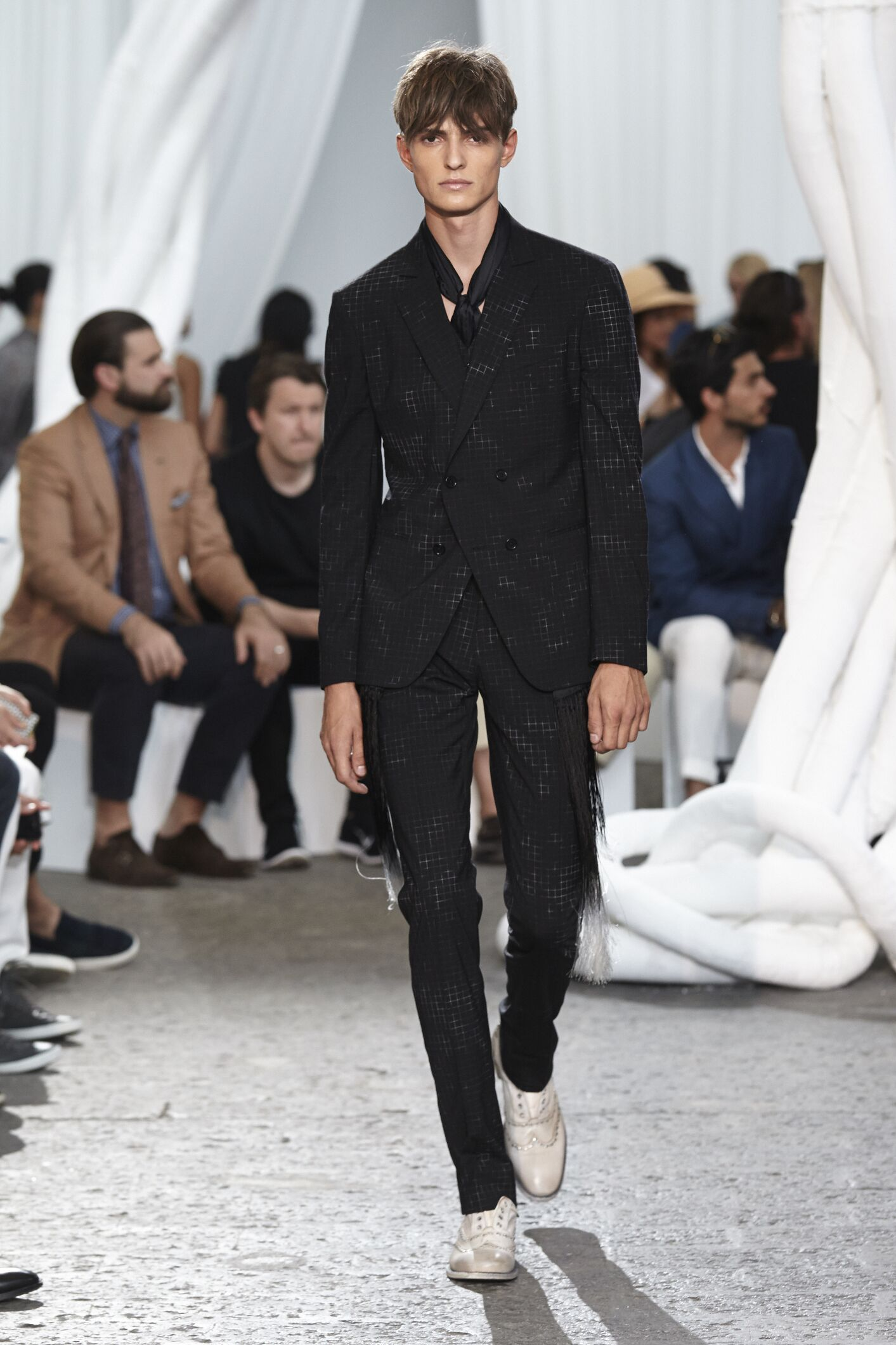 Summer Fashion Trends 2015 John Varvatos
