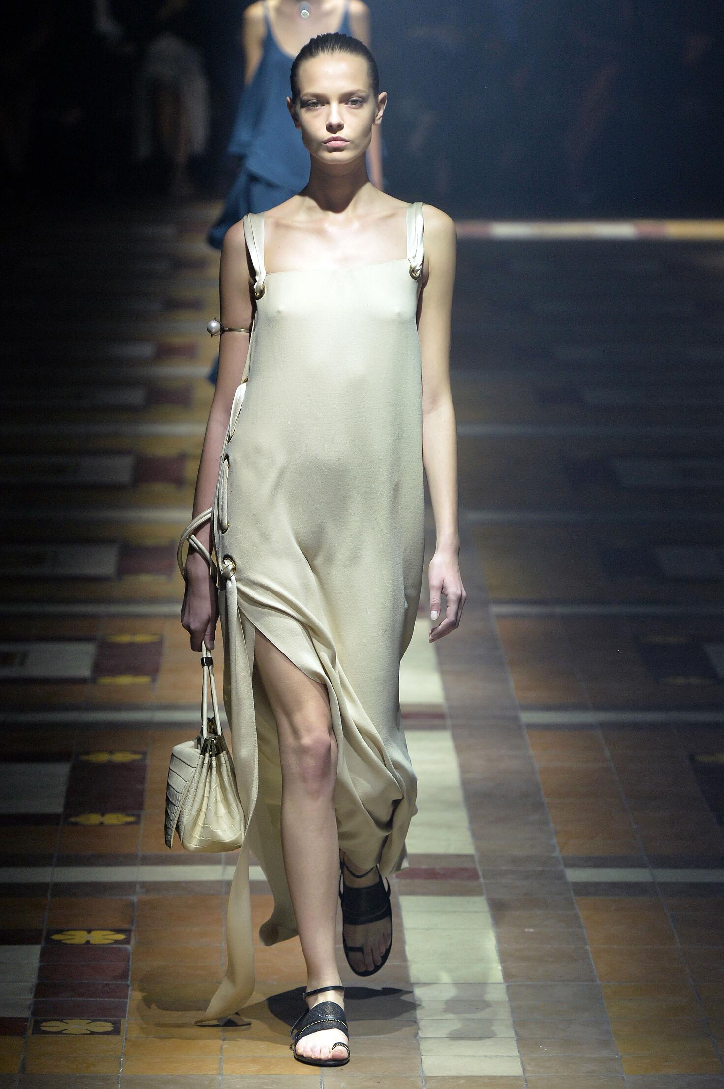 Summer Fashion Trends 2015 Lanvin