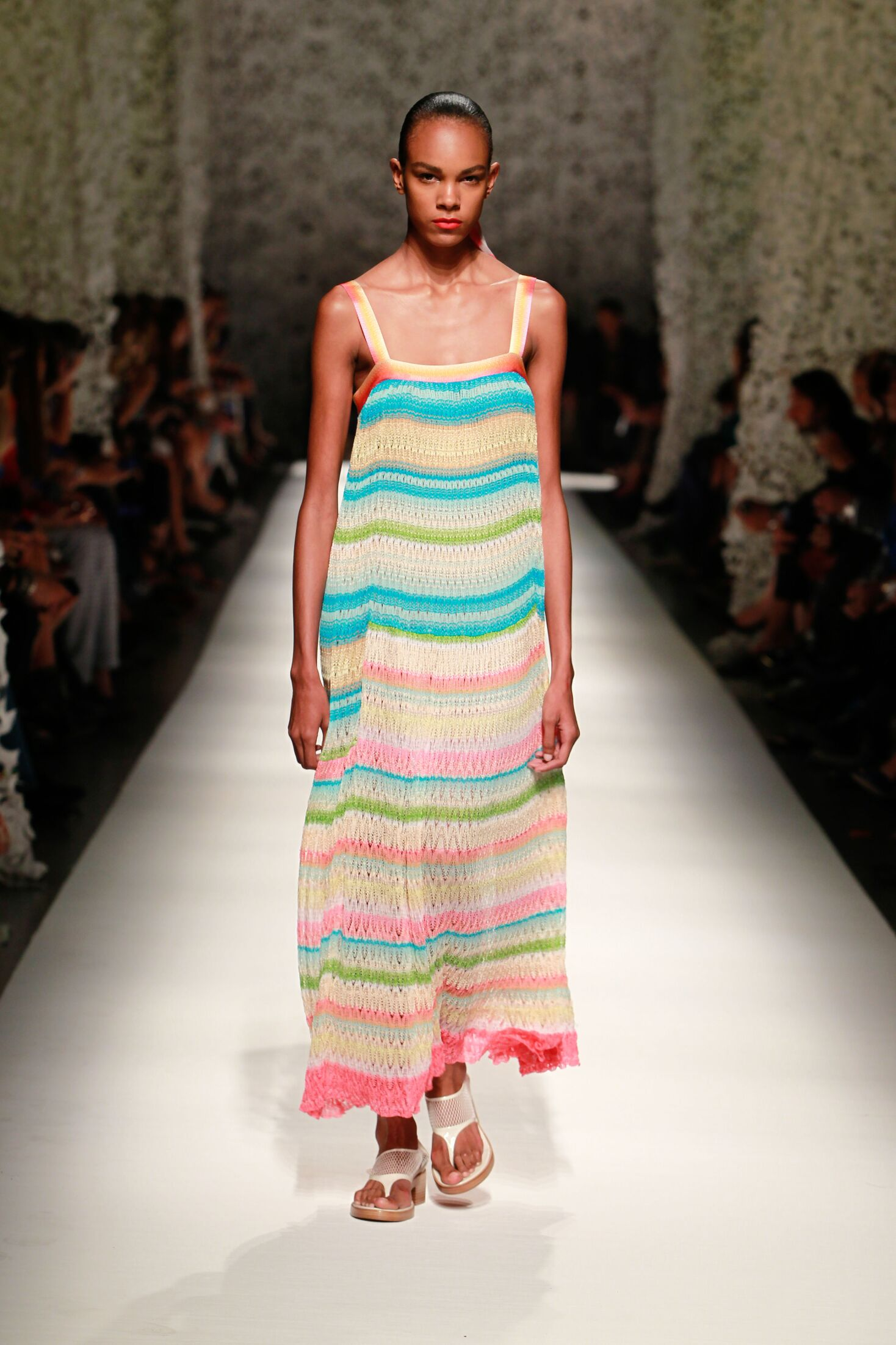 Summer Fashion Trends 2015 Missoni