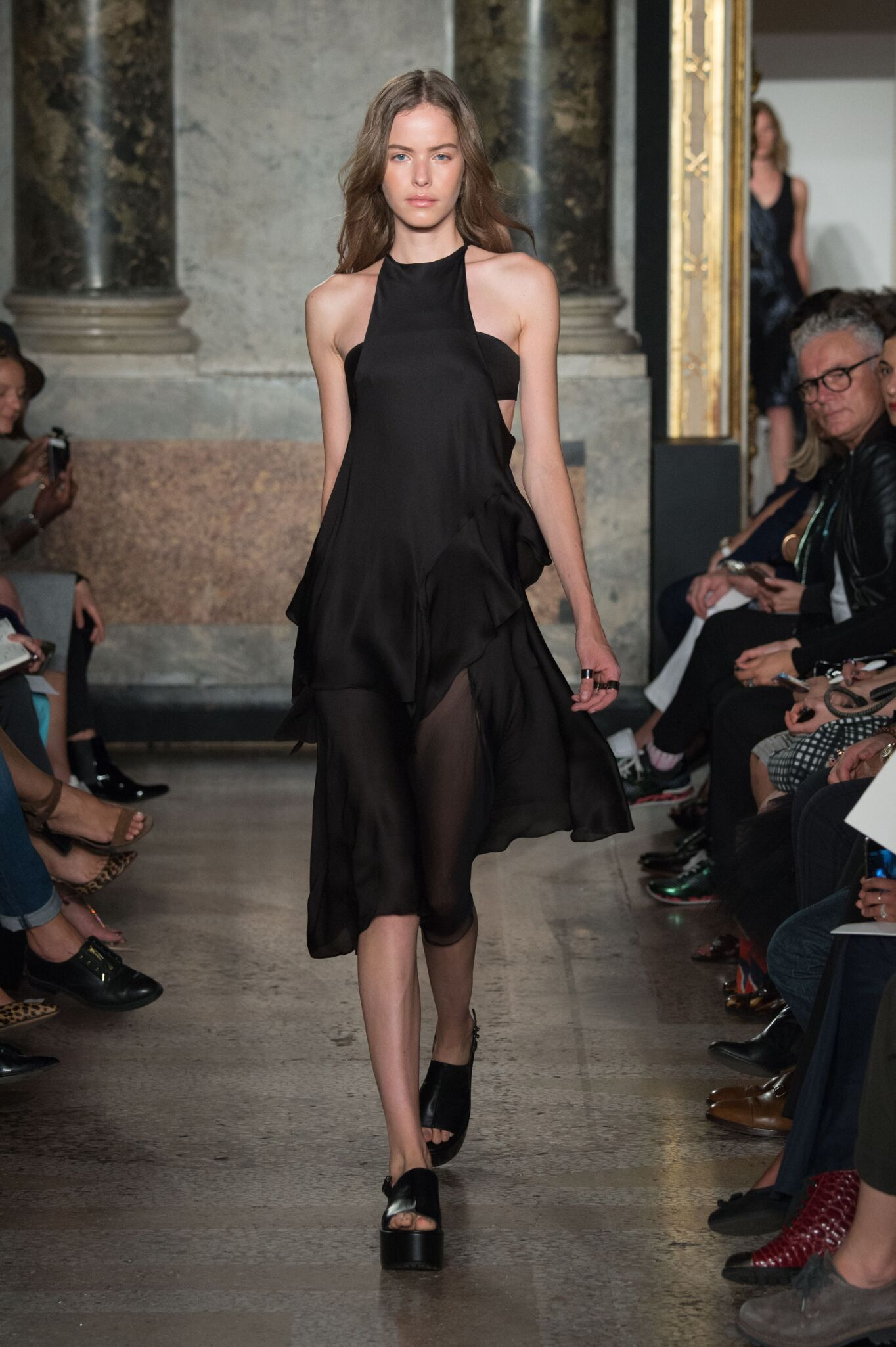Summer Fashion Trends 2015 Ports 1961