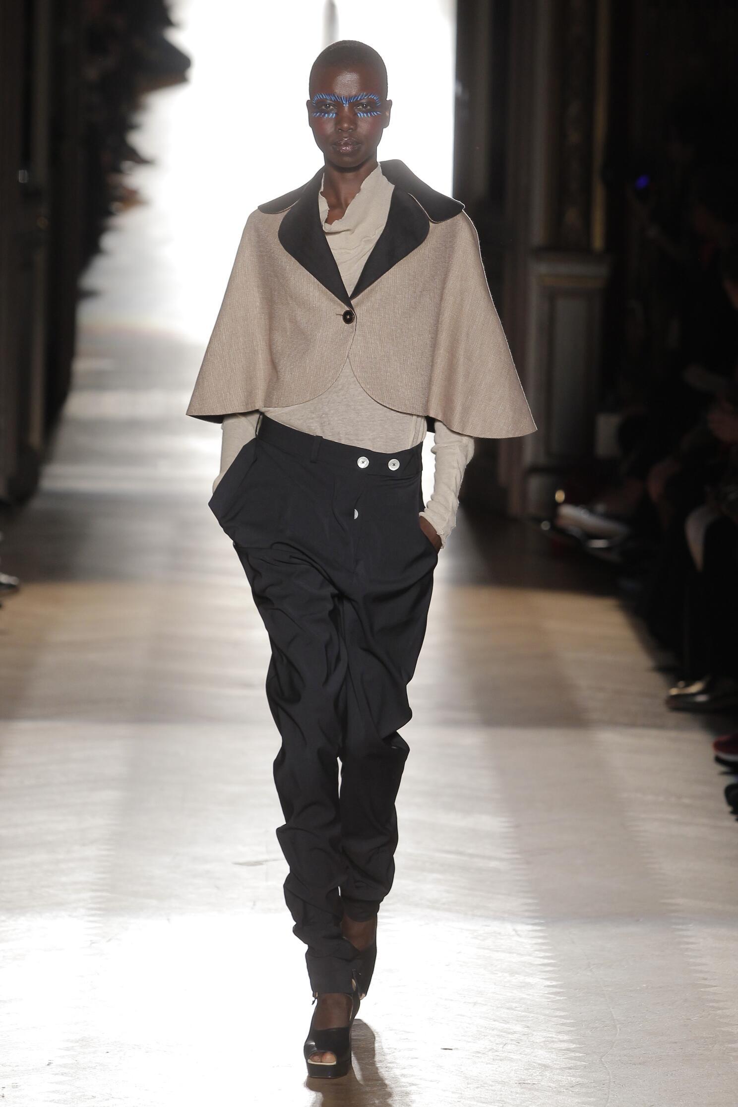 Summer Fashion Trends 2015 Vivienne Westwood Gold Label
