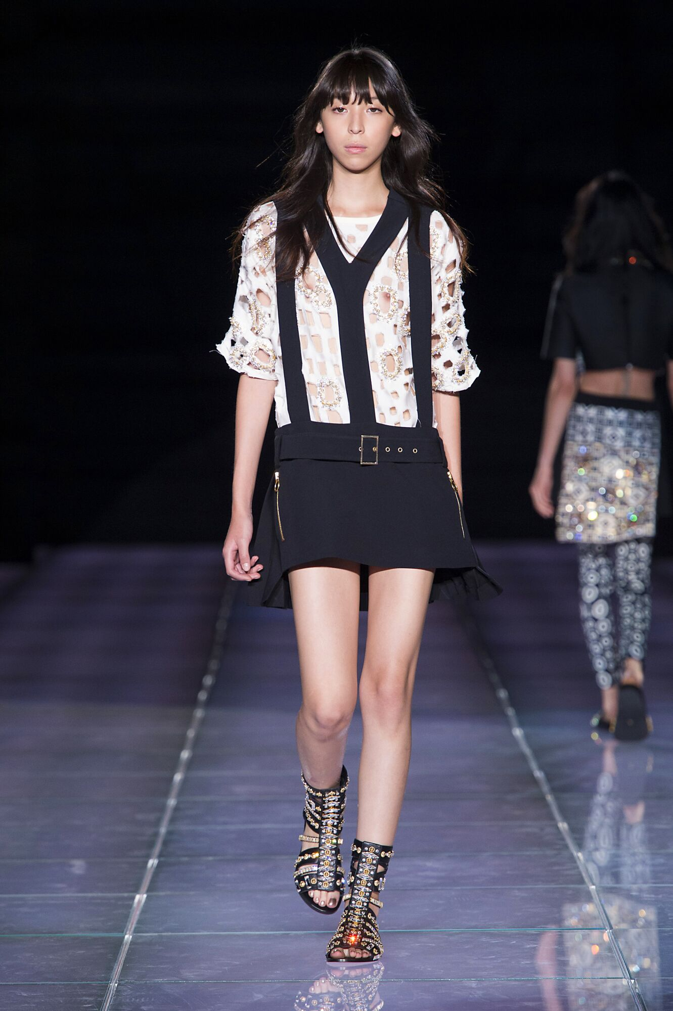 Summer Fausto Puglisi Trends 2015 Woman