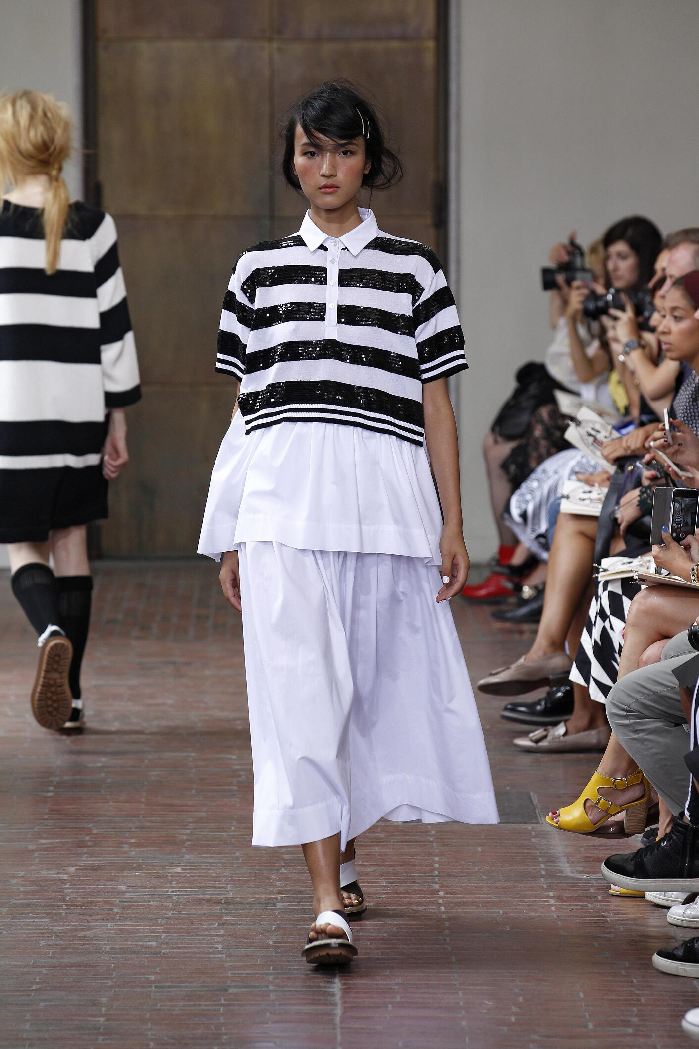 Summer I'm Isola Marras Trends 2015 Woman