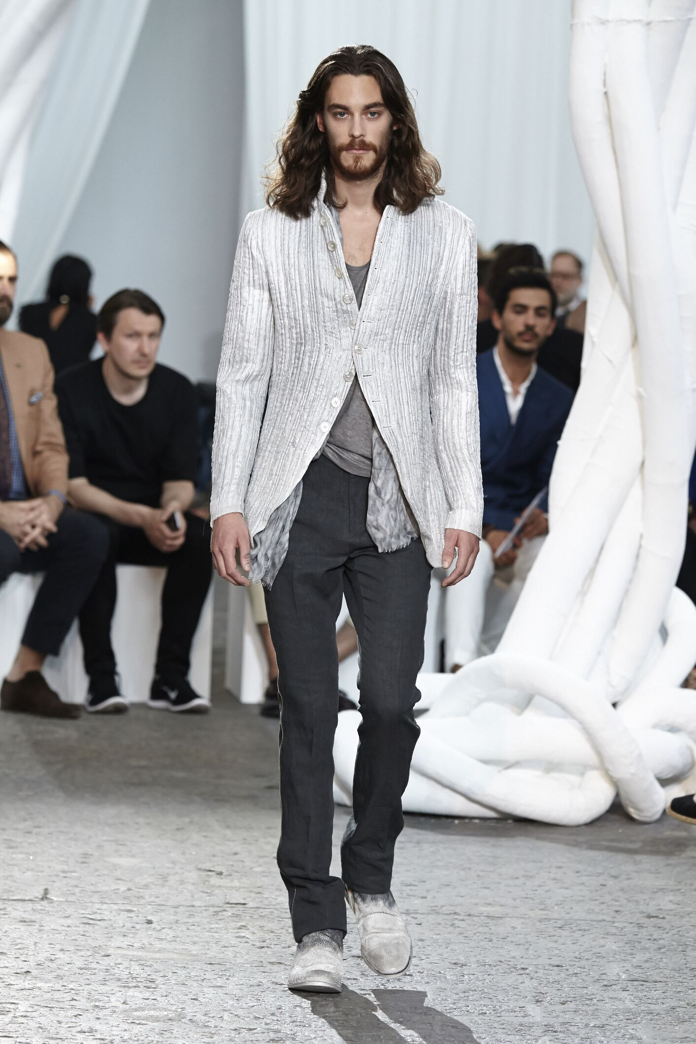 Summer John Varvatos Trends 2015 Man