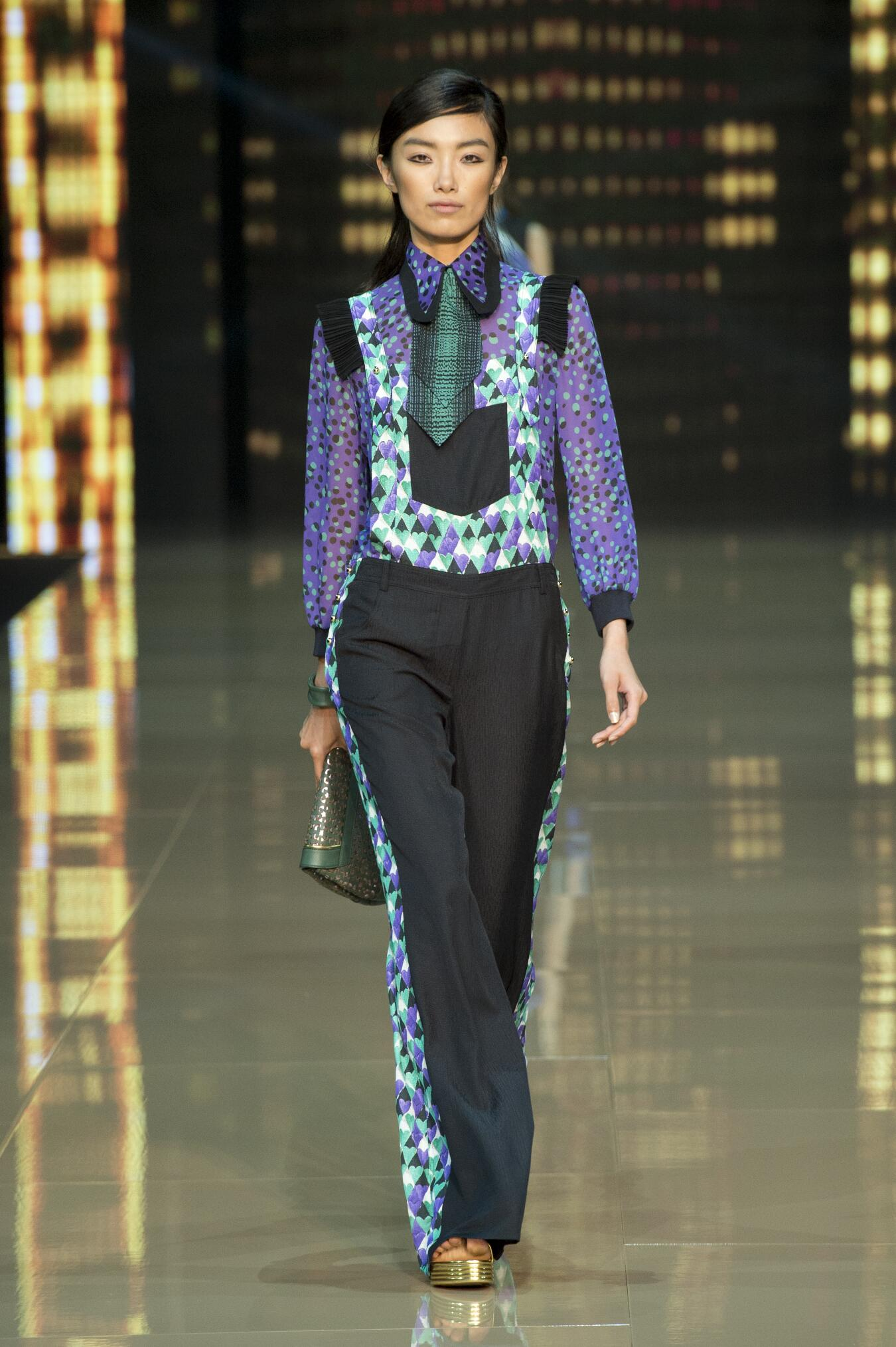 Summer Just Cavalli Trends 2015 Woman