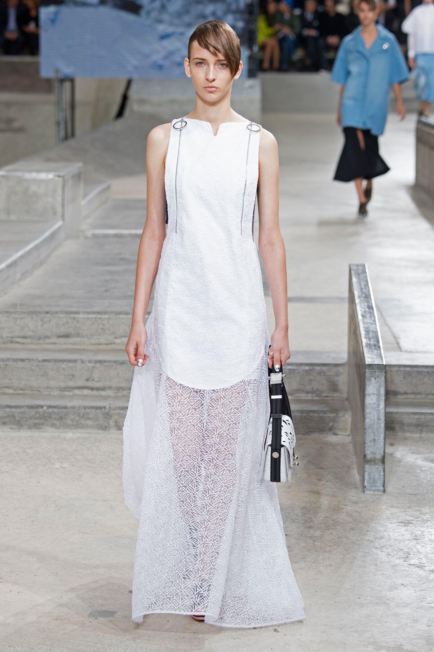 Summer Kenzo Trends 2015 Woman