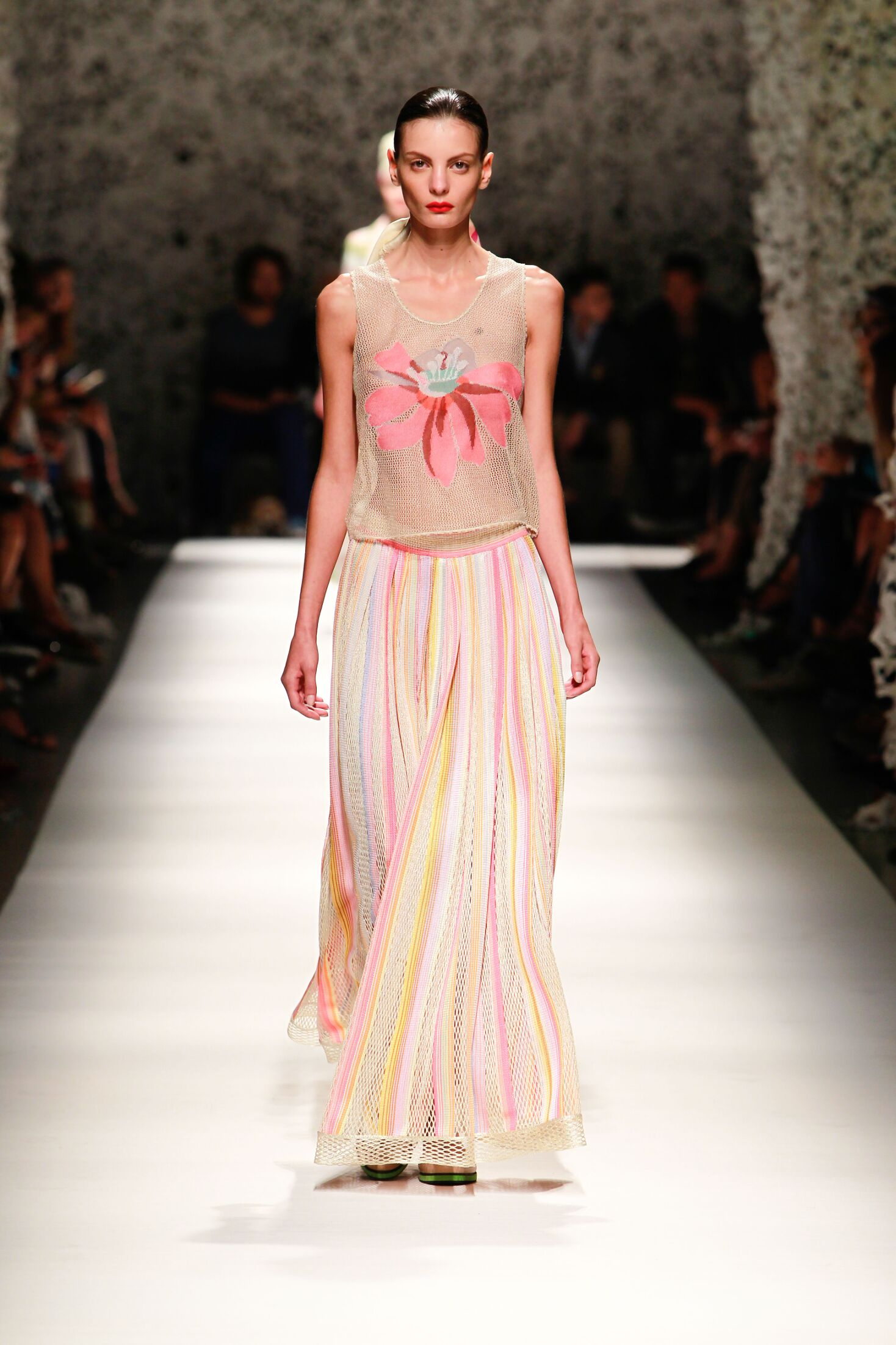 Summer Missoni Trends 2015 Woman