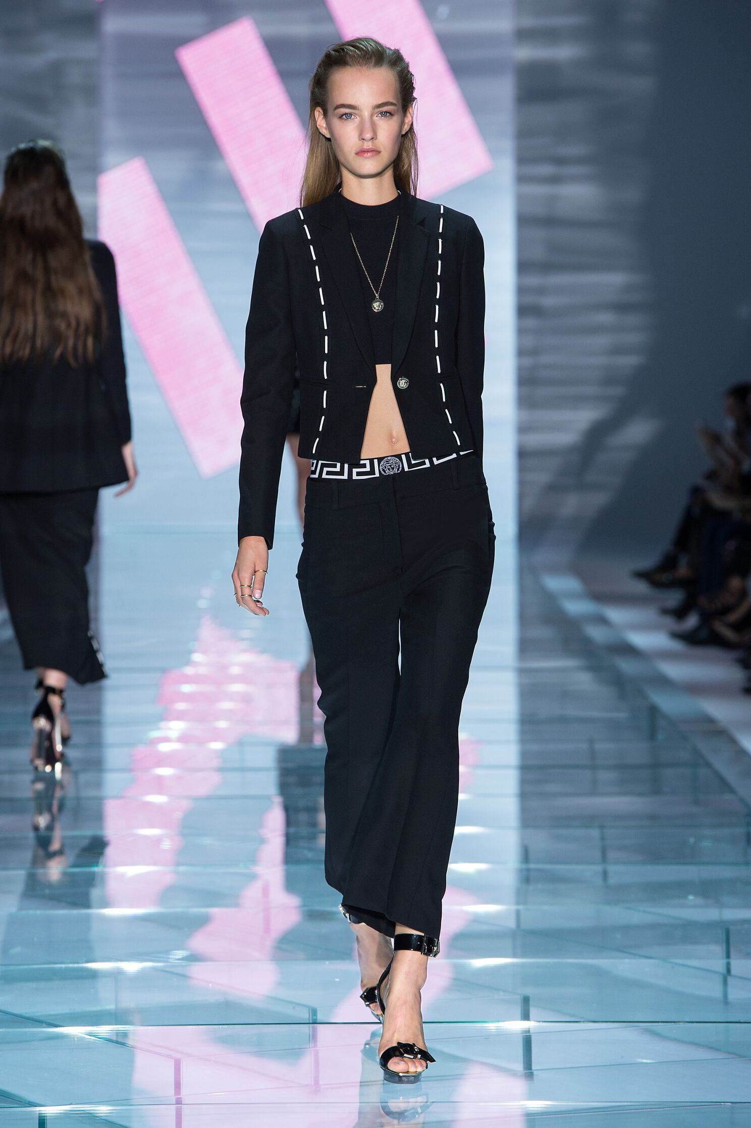 Summer Versace Trends 2015 Woman