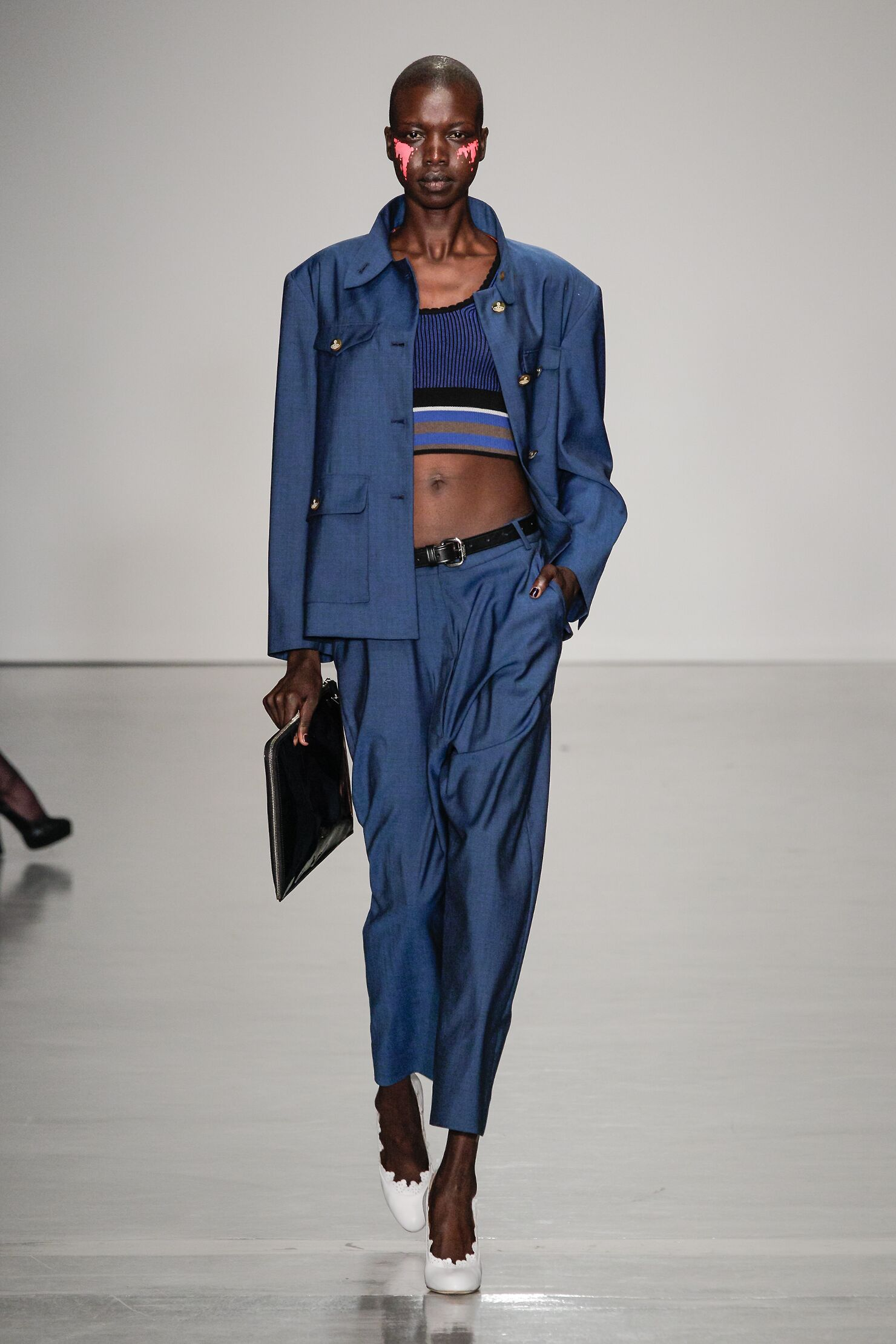 Summer Vivienne Westwood Red Label Trends 2015 Woman