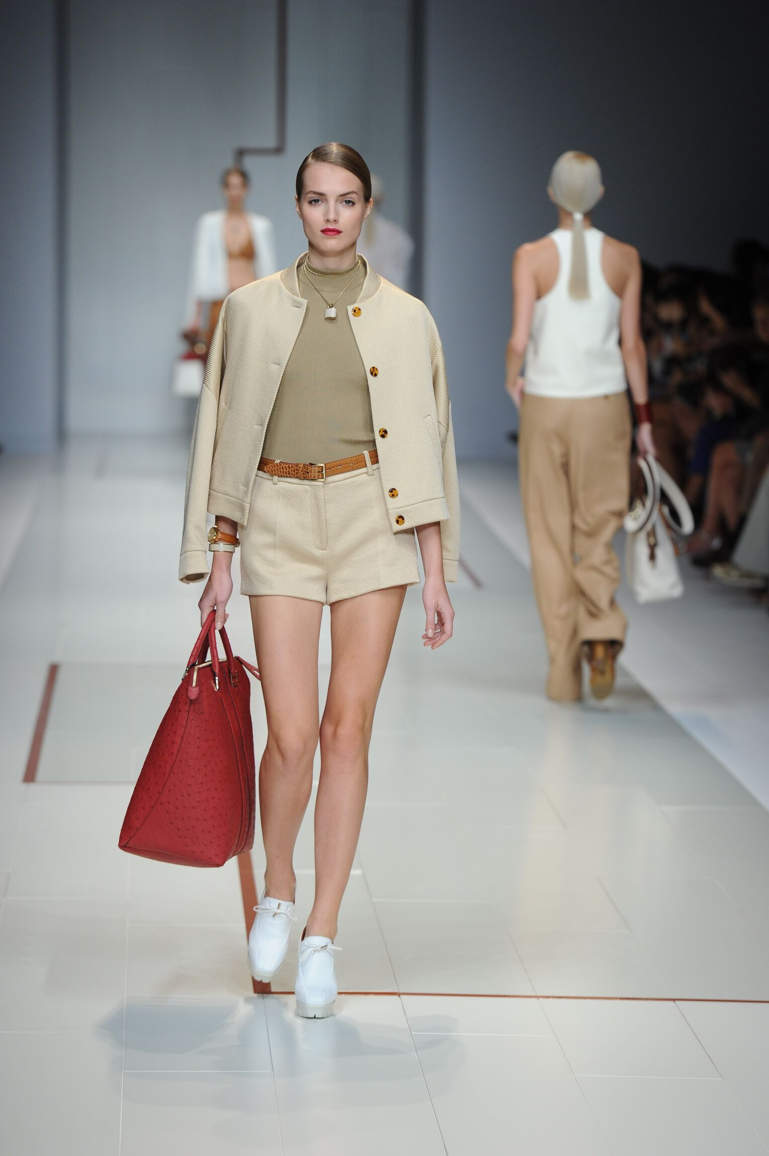 Trussardi Woman 2015