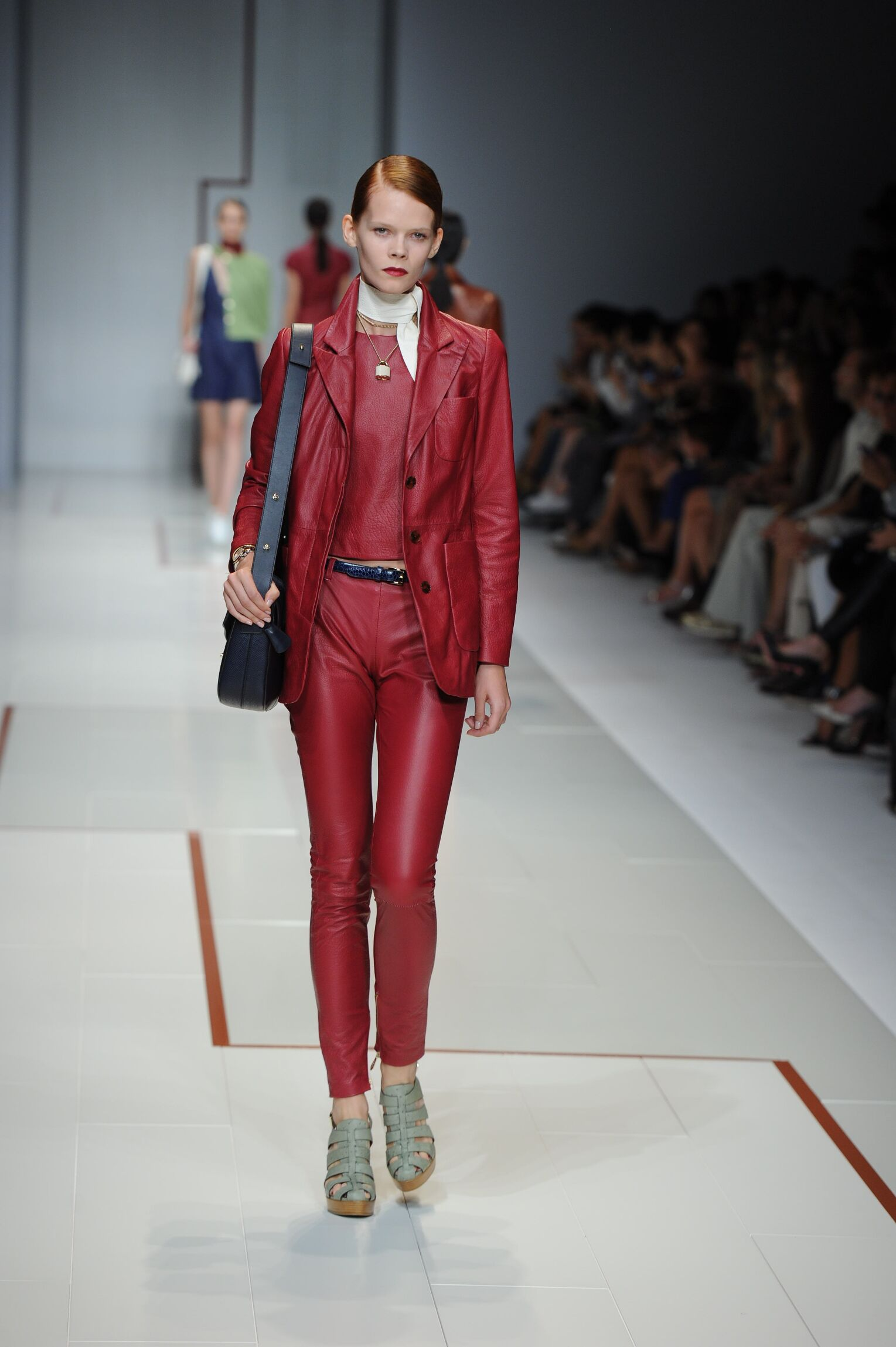 Trussardi Women's Collection 2015