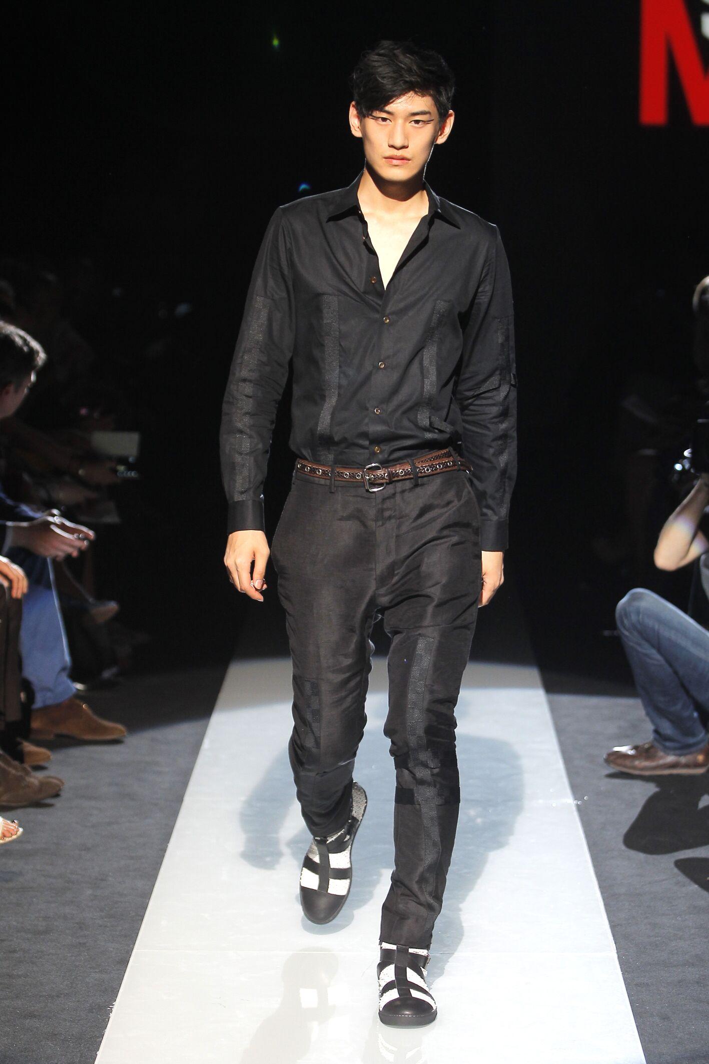 Vivienne Westwood Catwalk