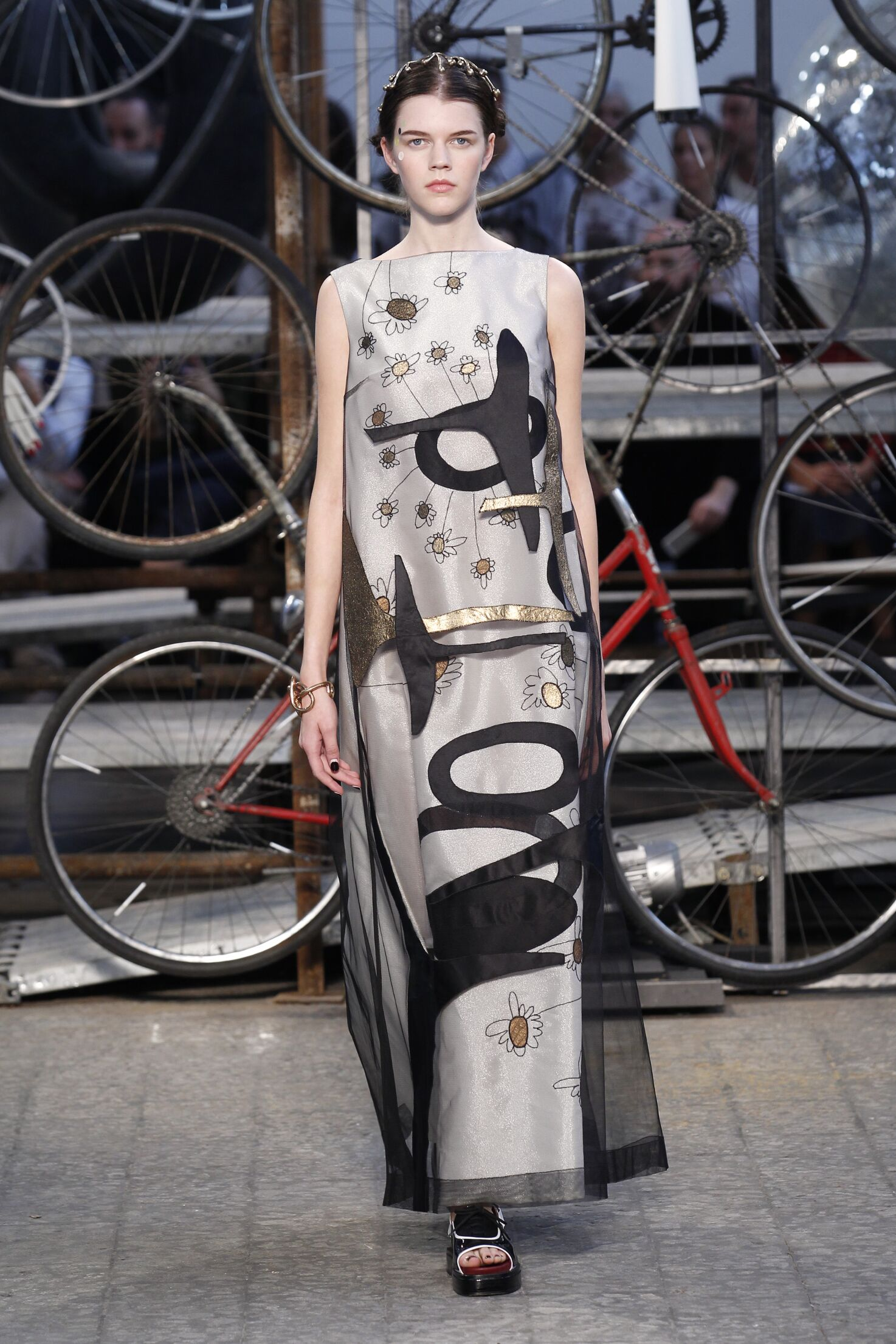 Womenswear Spring Summer Antonio Marras 2015