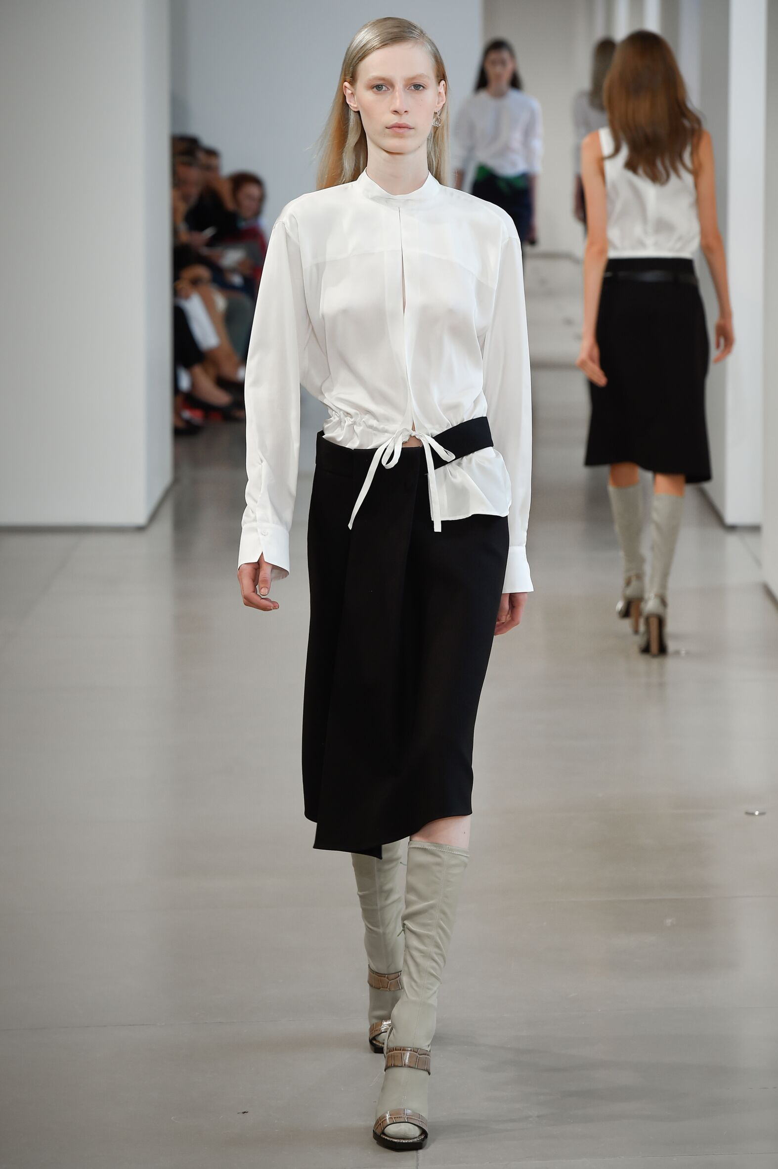 Womenswear Spring Summer Jil Sander 2015