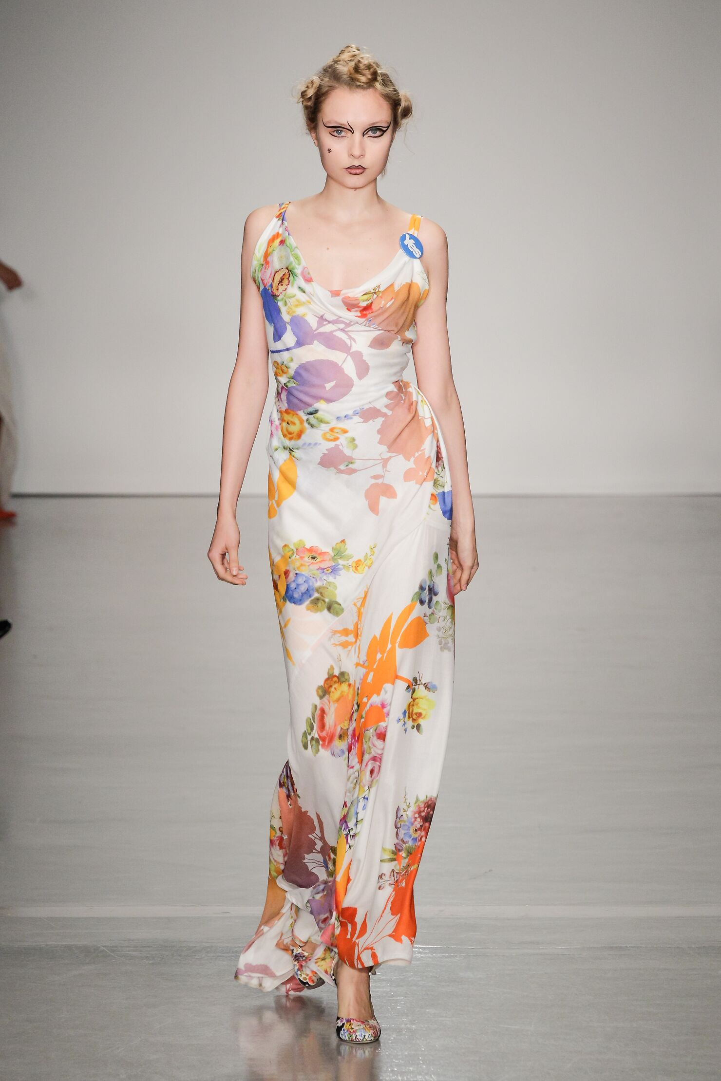 Womenswear Spring Summer Vivienne Westwood Red Label 2015