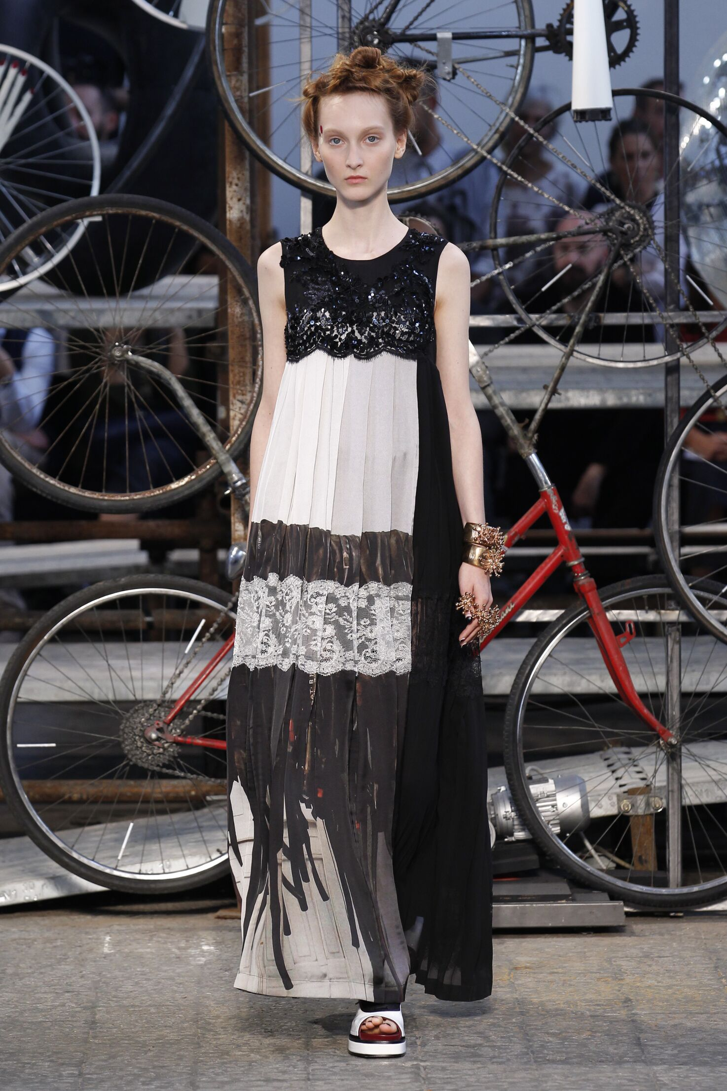 Womenswear Summer Antonio Marras 2015
