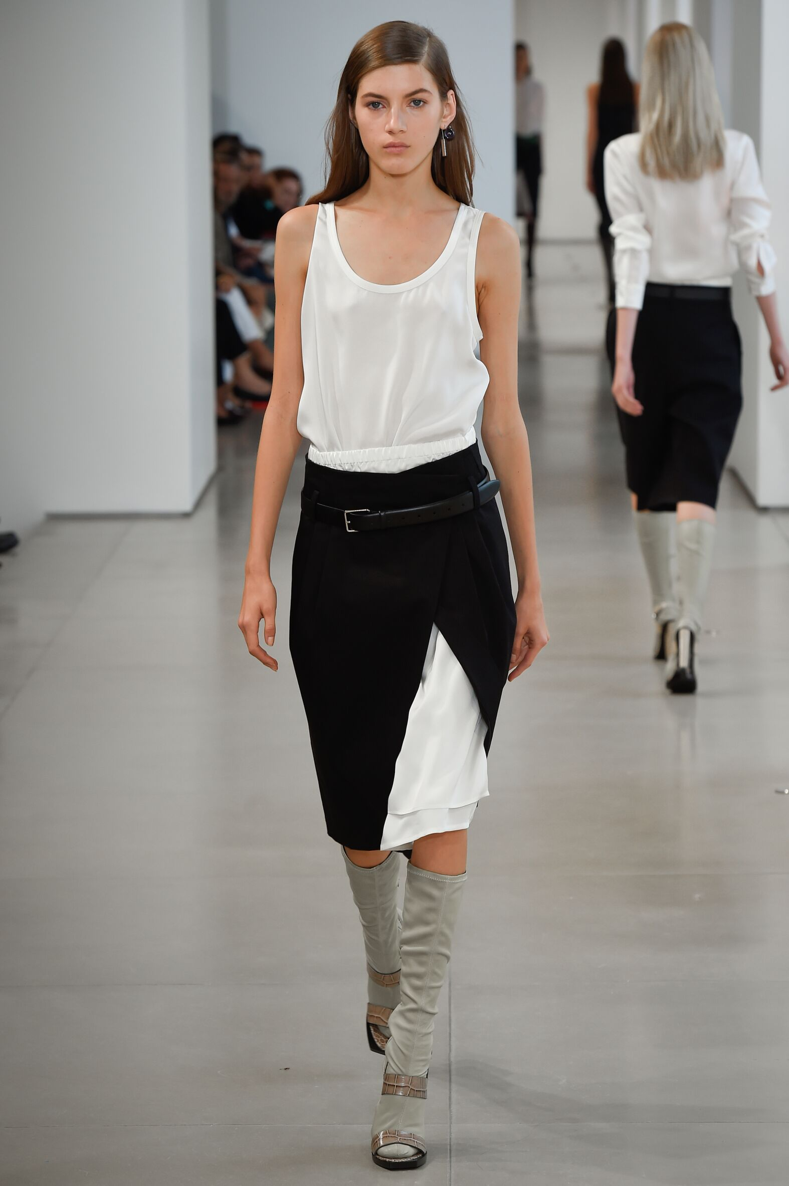 Womenswear Summer Jil Sander 2015