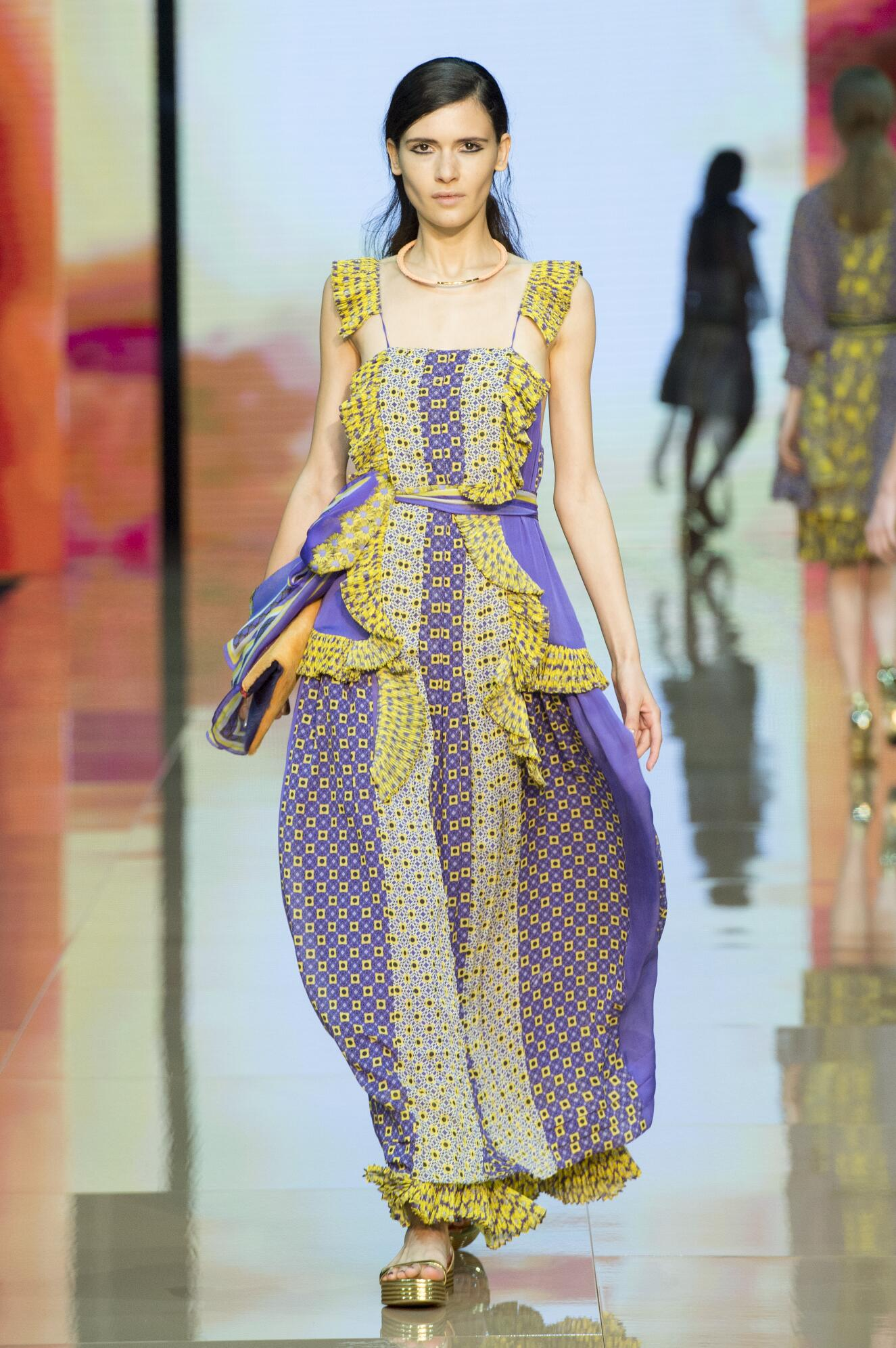 Womenswear Summer Just Cavalli 2015