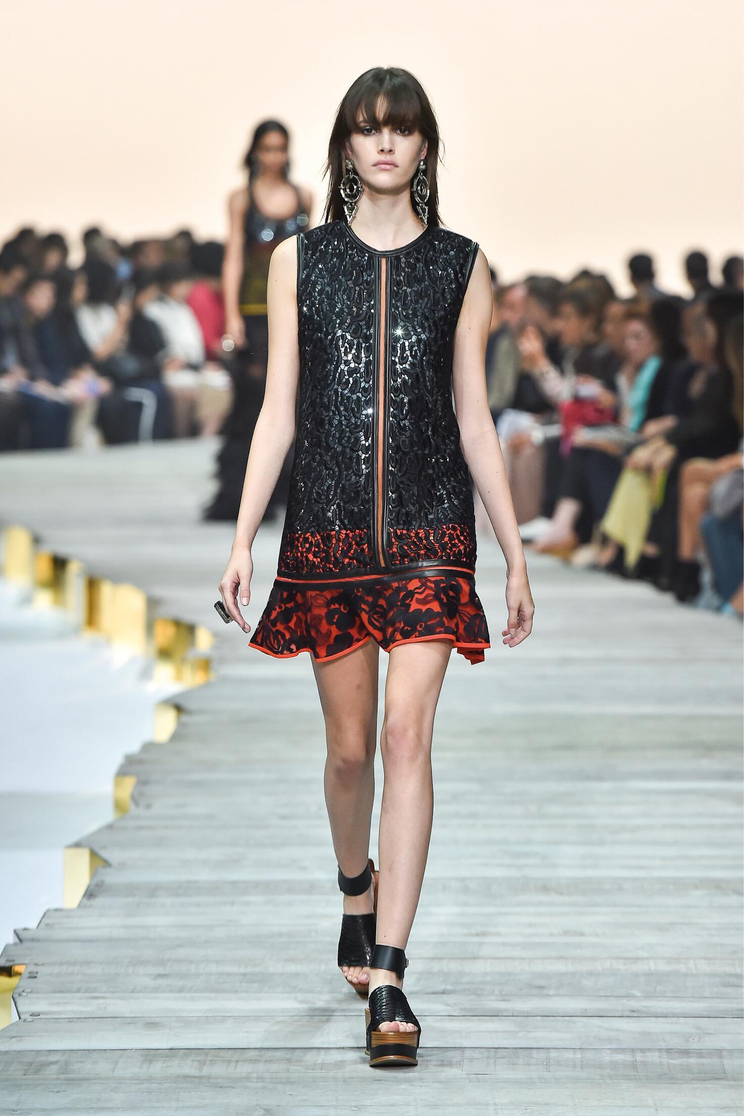 Womenswear Summer Roberto Cavalli 2015