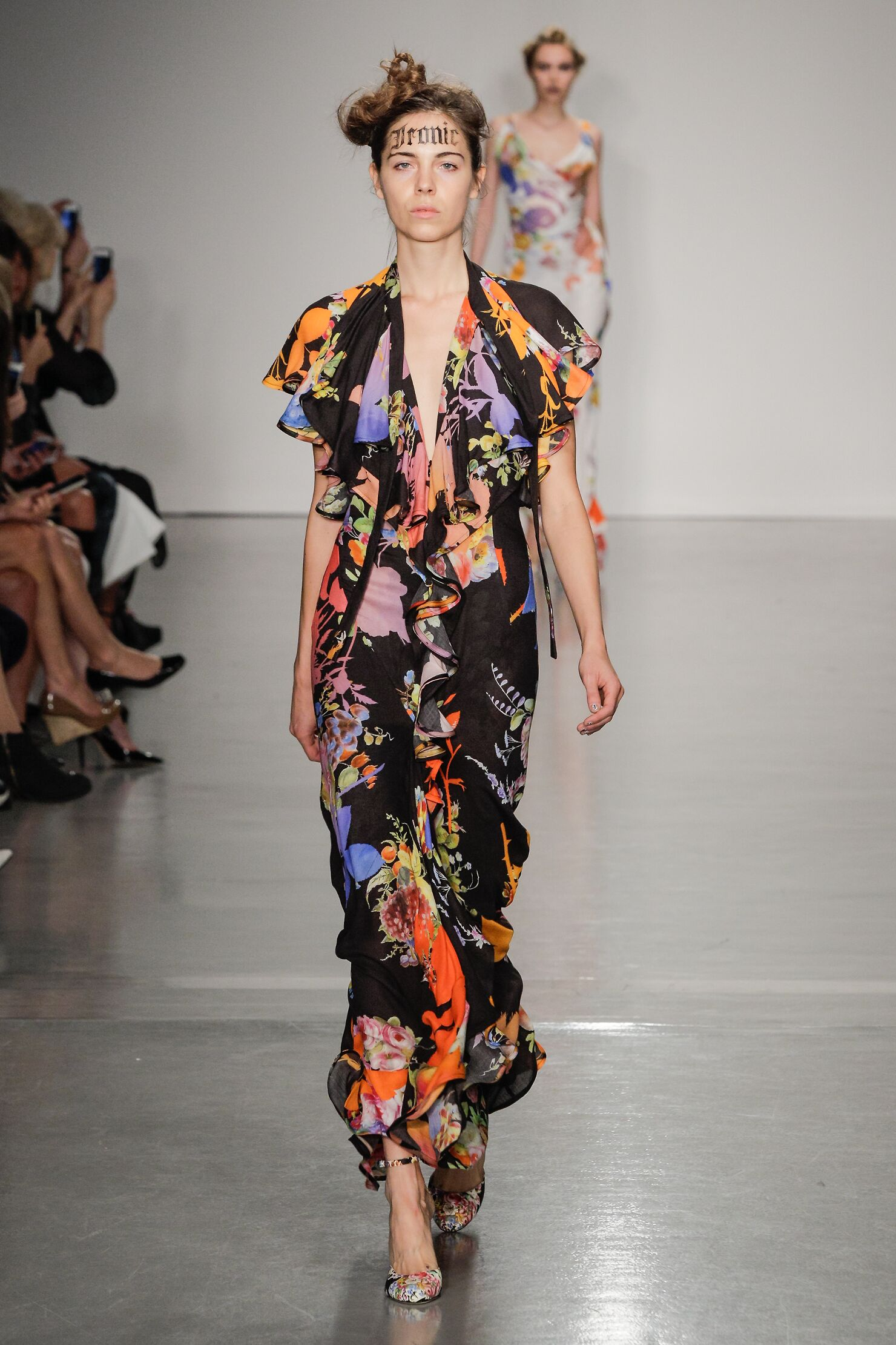 Womenswear Summer Vivienne Westwood Red Label 2015