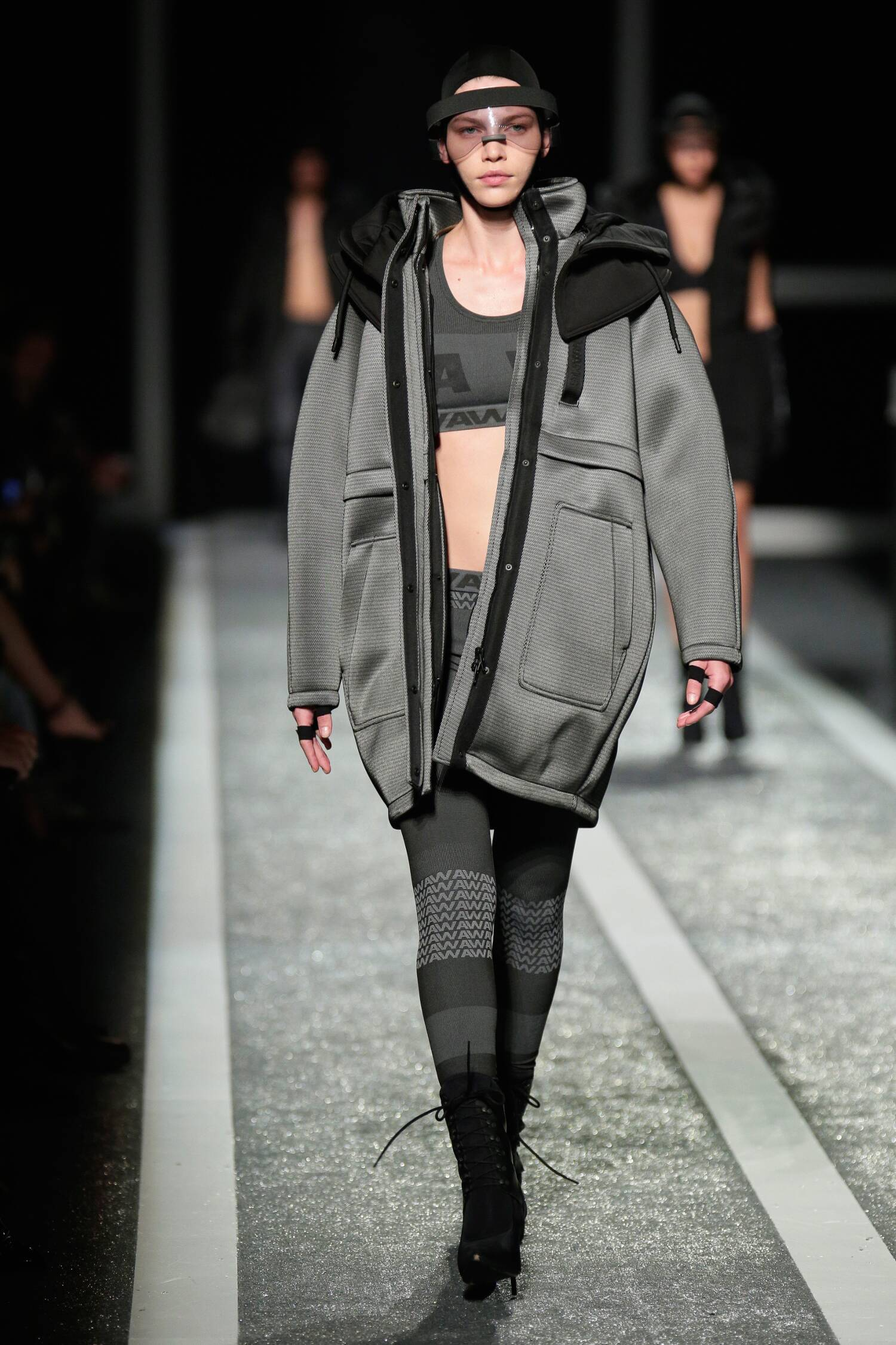 2015 Fashion Trends Alexander Wang for H&M