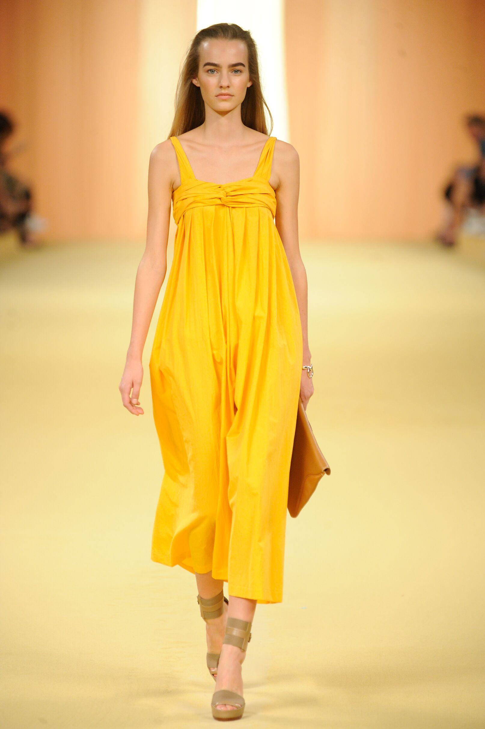 2015 Hermès Spring Summer
