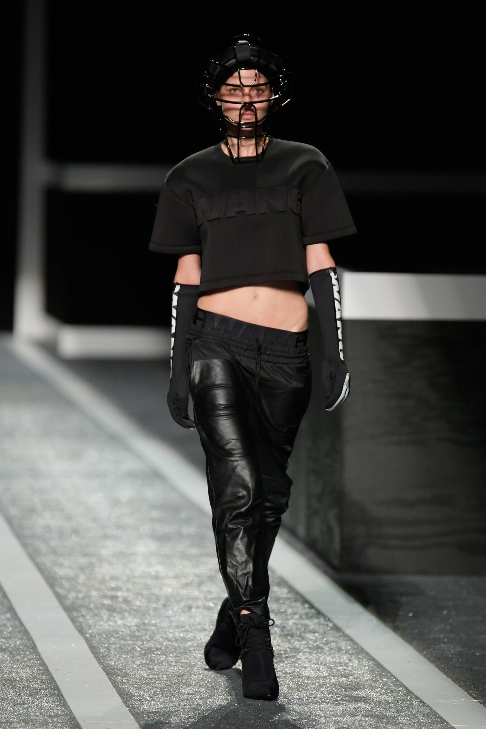 2015 Woman Fashion Trends Alexander Wang for H&M