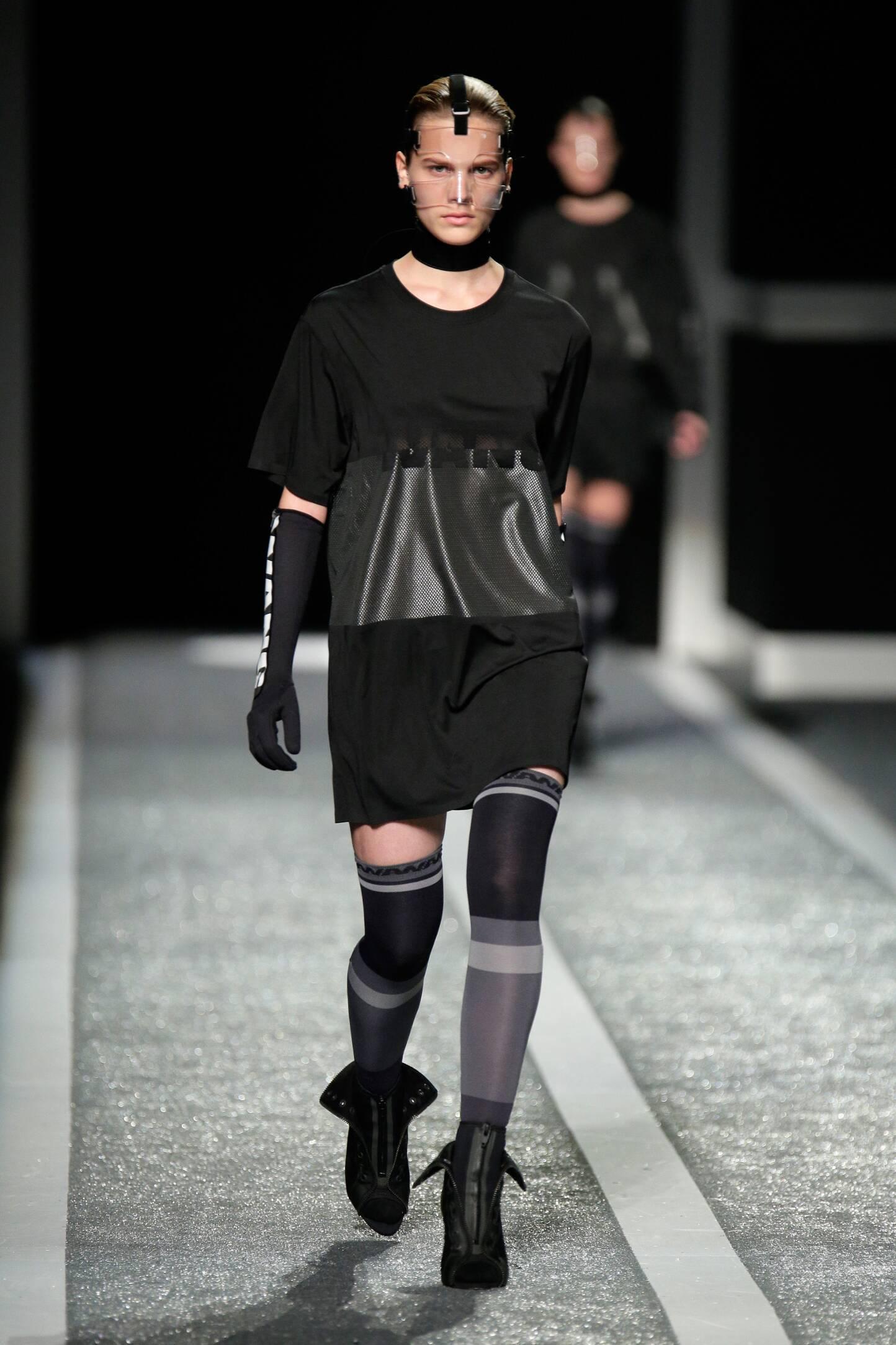Alexander Wang for H&M 2015 Womenswear