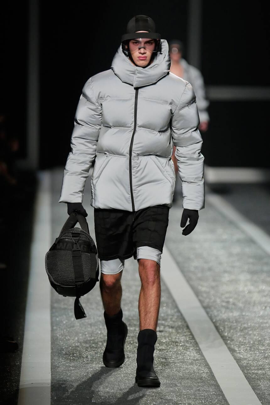 Alexander Wang for H&M 2015
