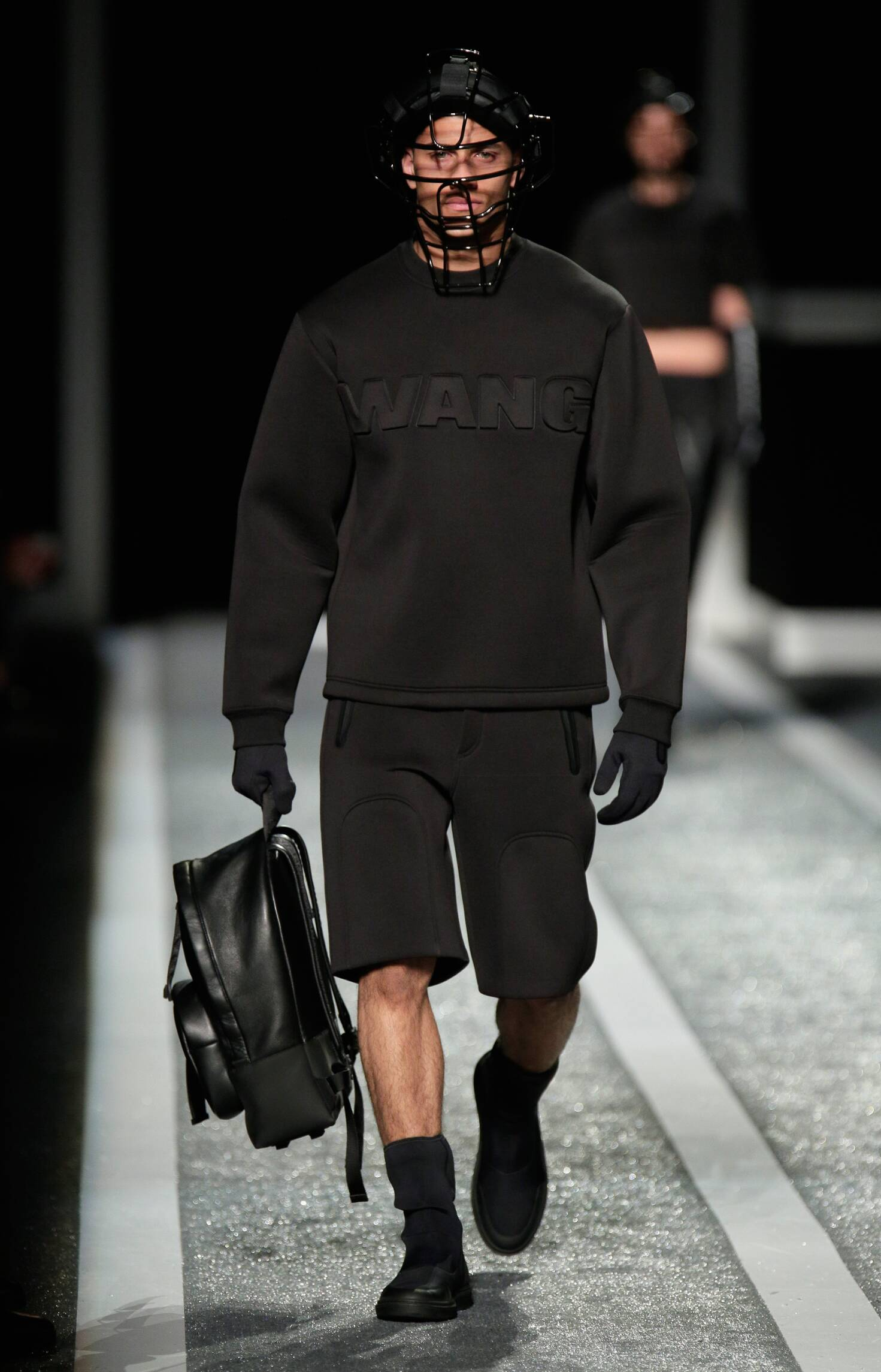 Alexander Wang for H&M Menswears 2015 Collection