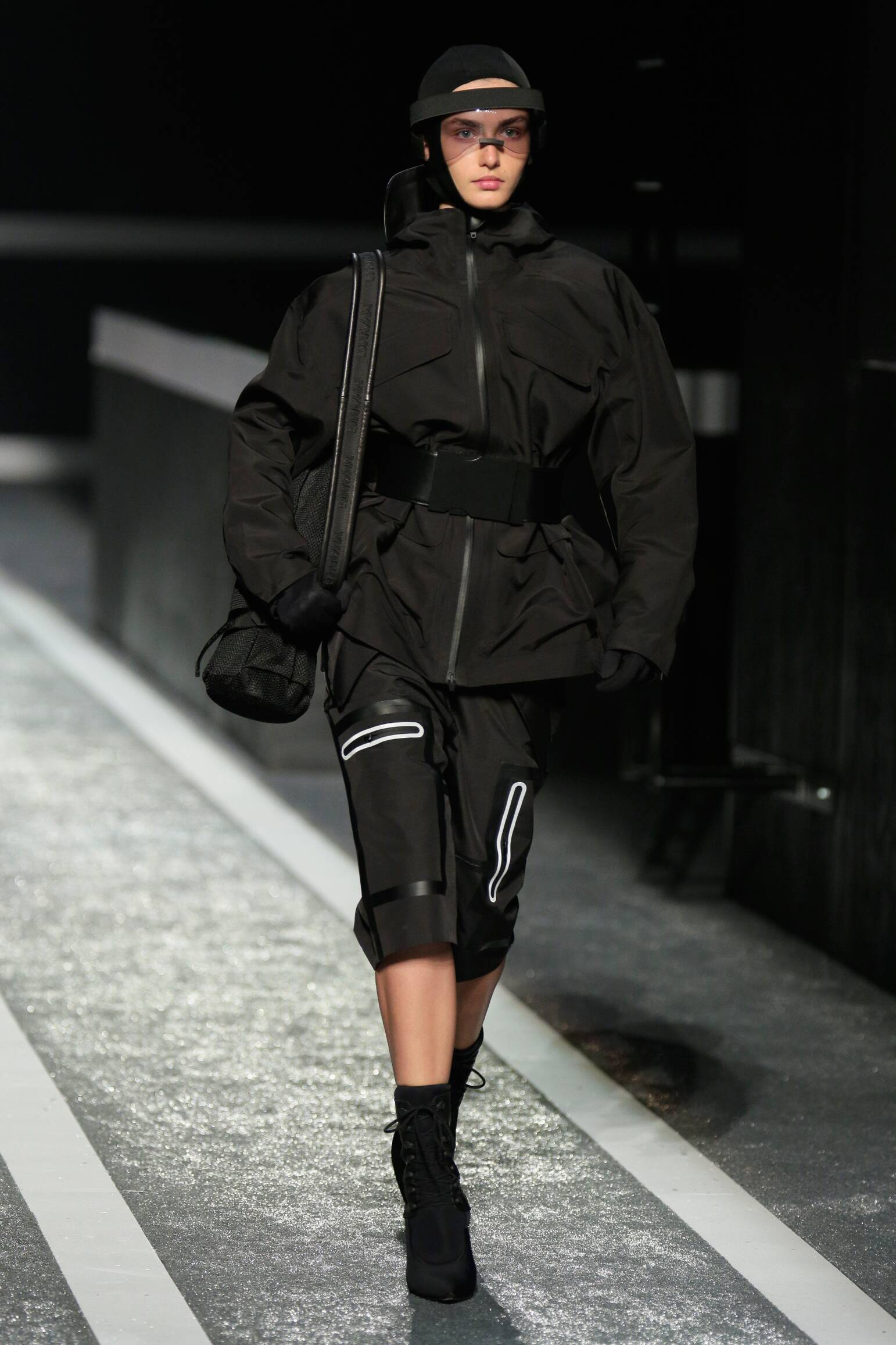 Alexander Wang for H&M Woman Style
