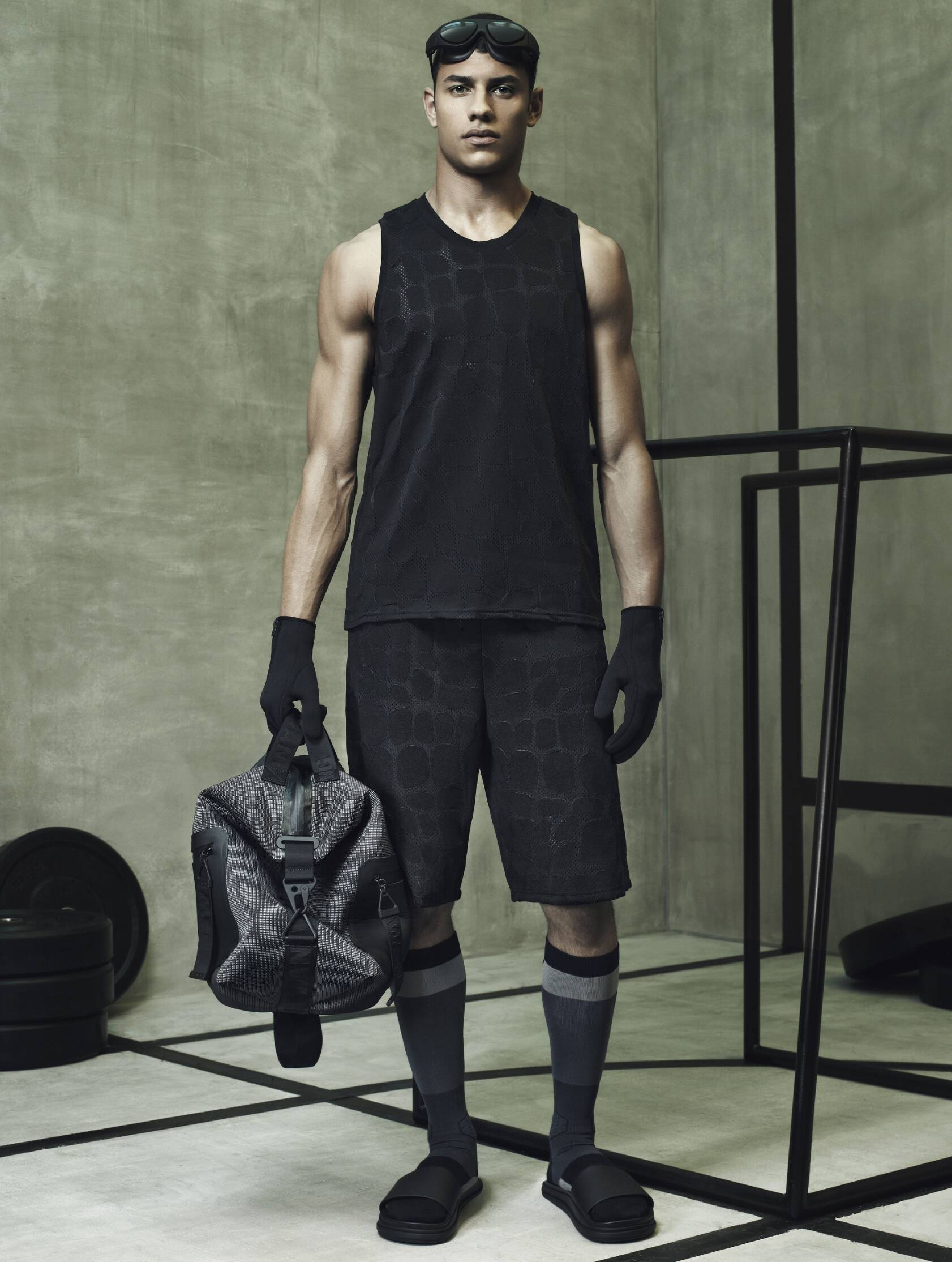 Alexander Wang for H&M Collection Menswear