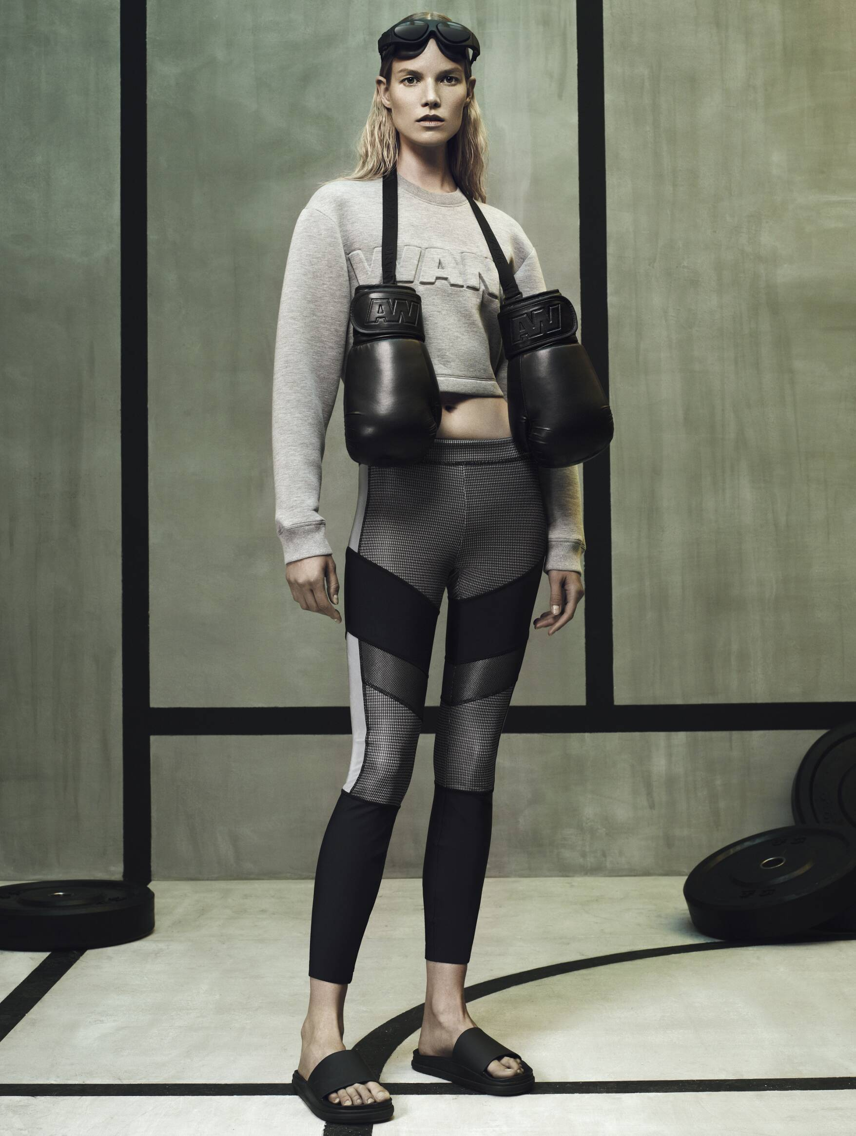 Alexander Wang for H&M Collection