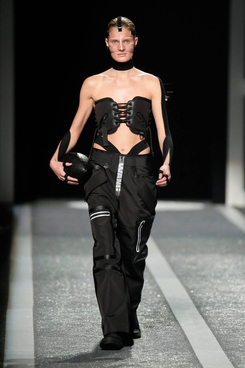 Fashion 2015 Alexander Wang for H&M