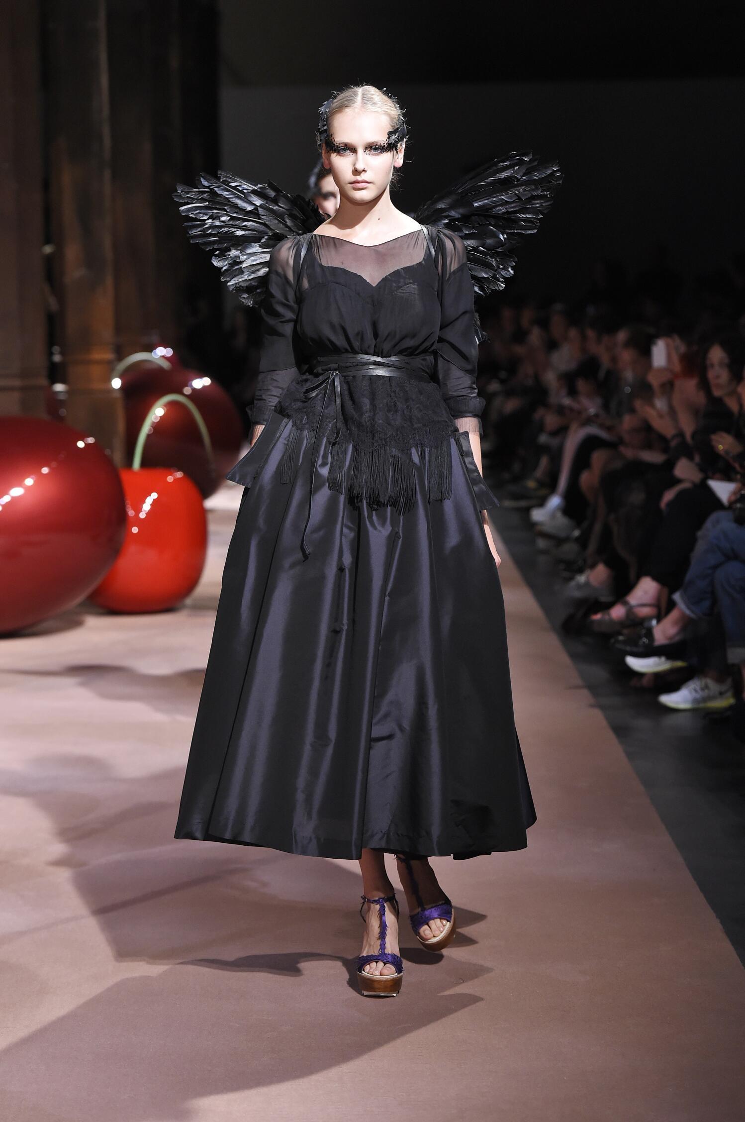 Fashion 2015 Catwalk Undercover