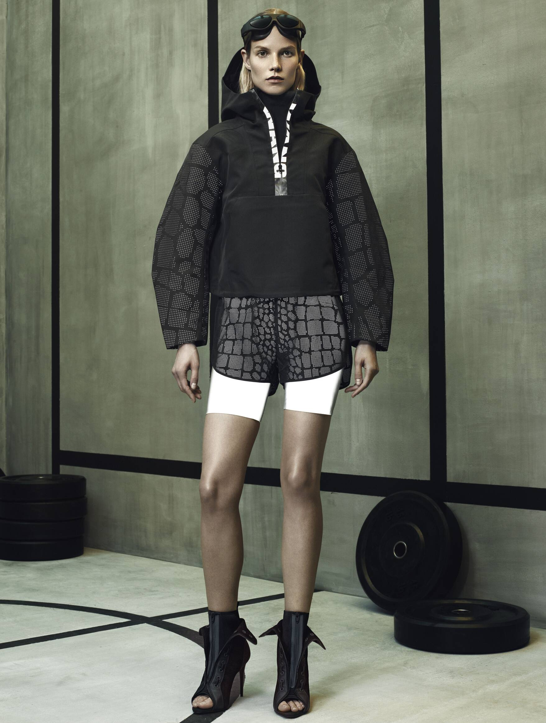 H&M Collection Alexander Wang