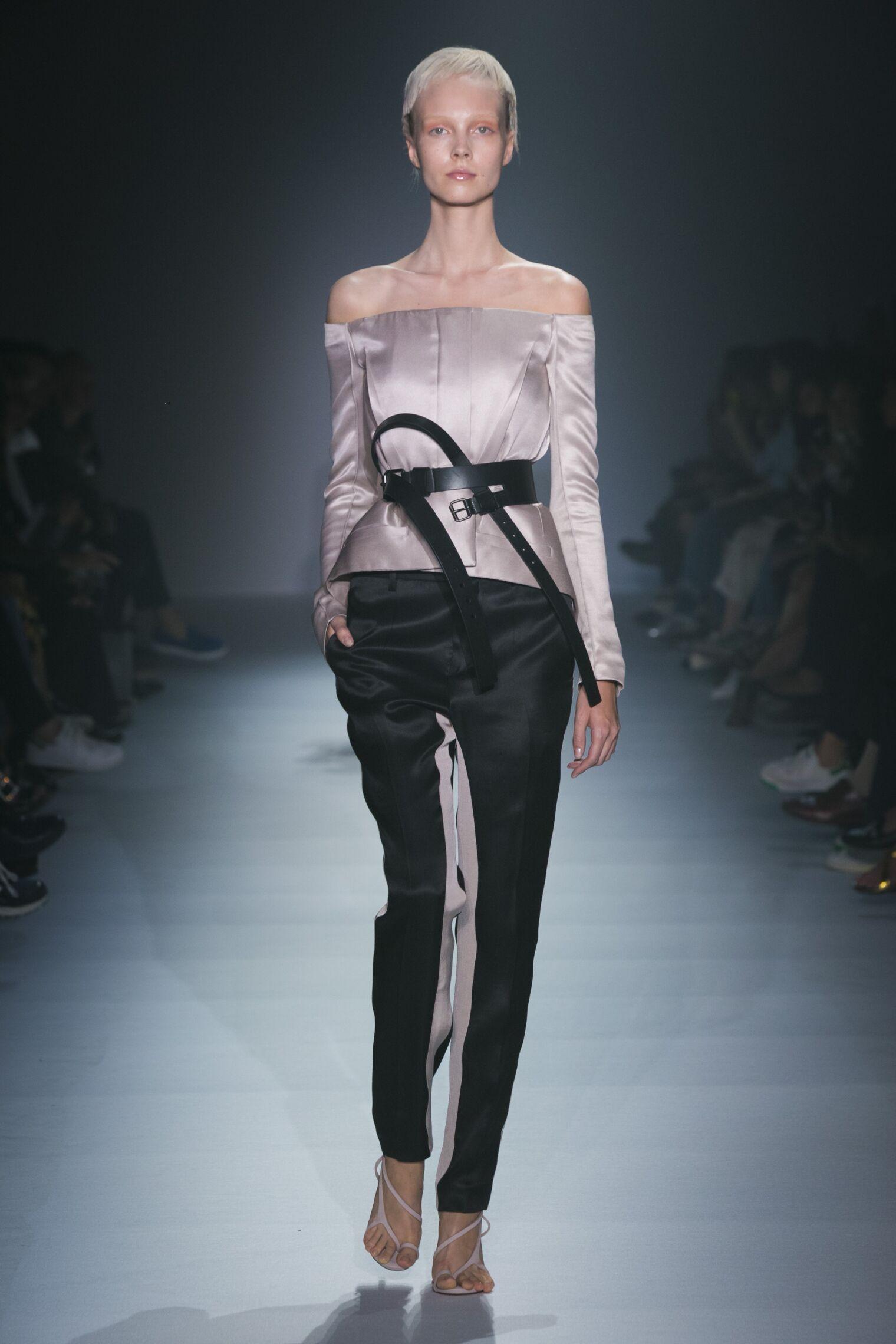 Haider Ackermann Fashion Show