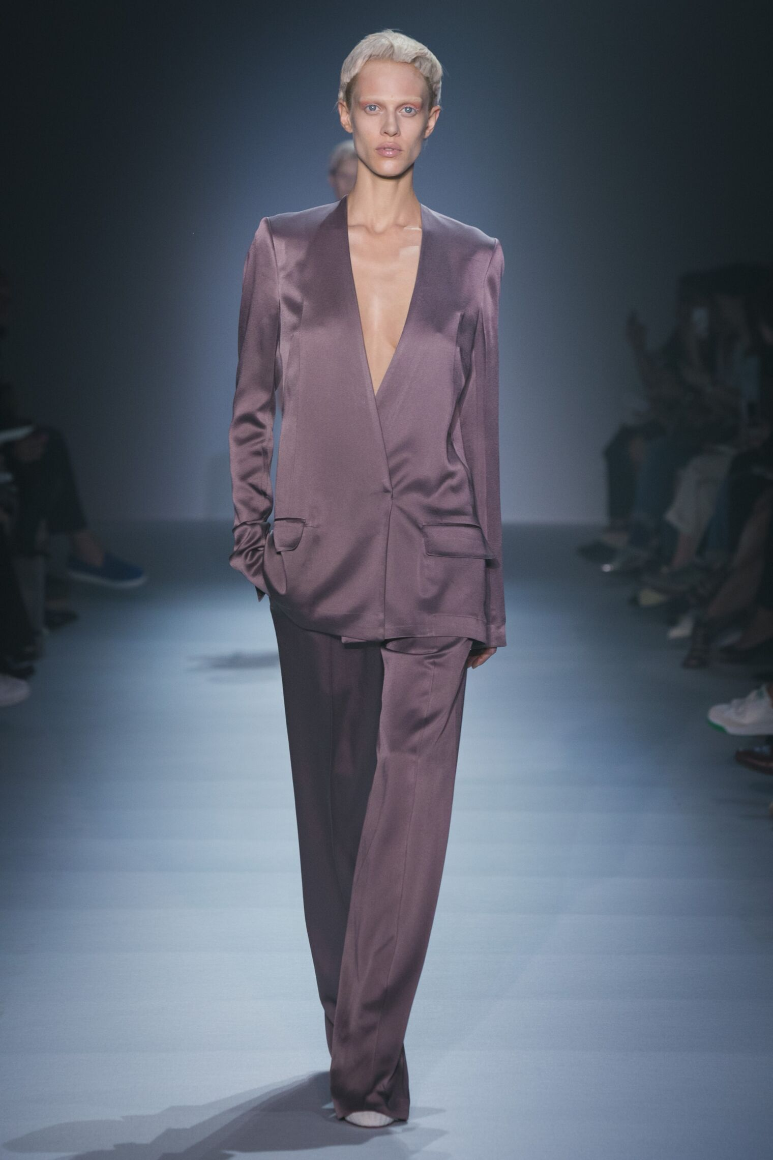 Haider Ackermann Spring Summer 2015 Womens Collection Paris Fashion Week