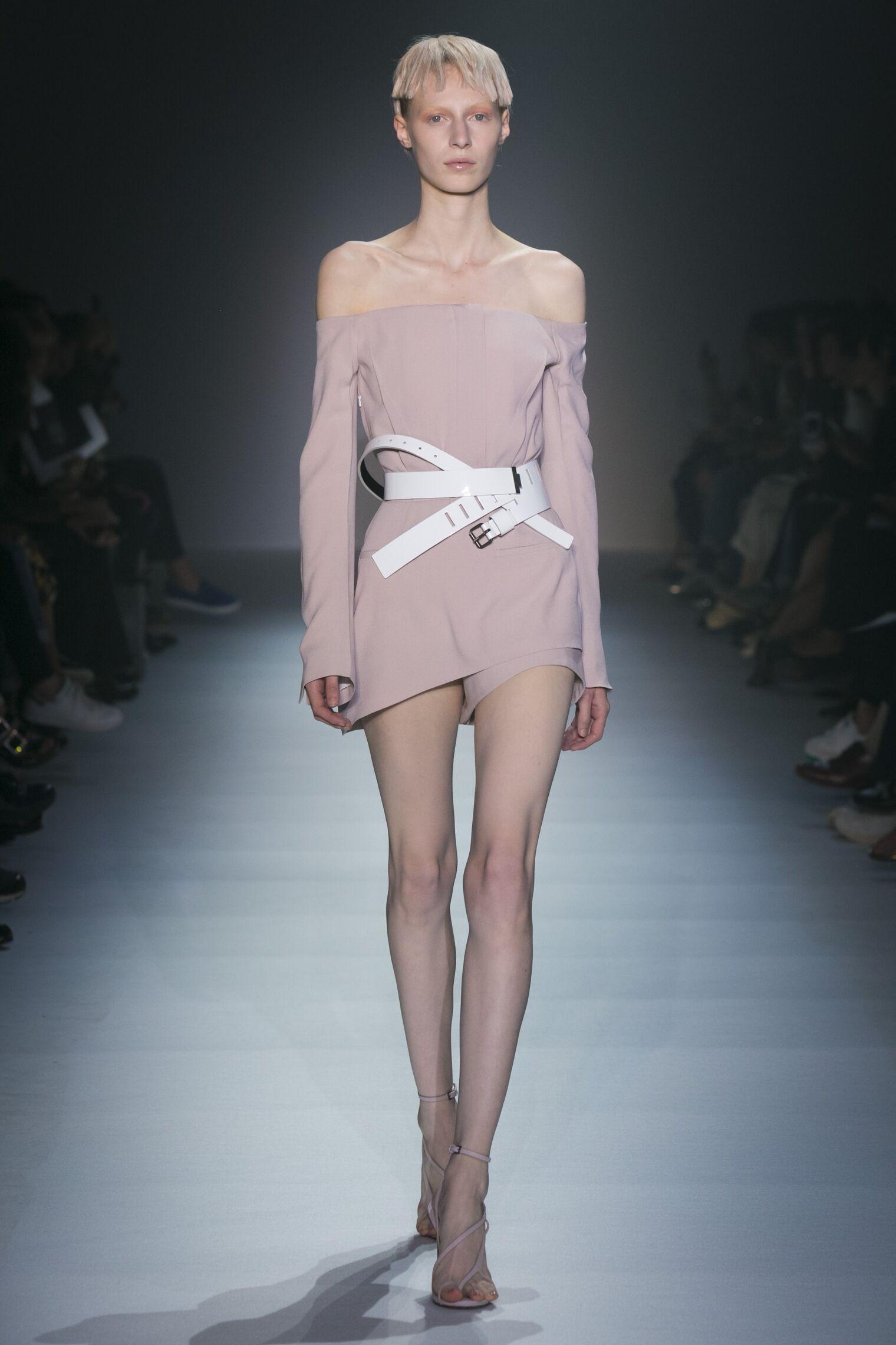Haider Ackermann Woman Paris Fashion Week