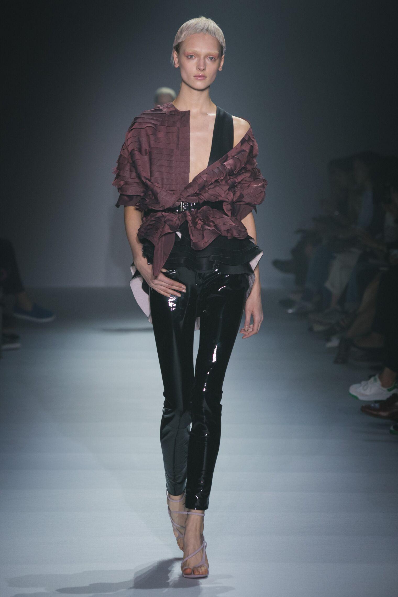 Haider Ackermann Woman Style