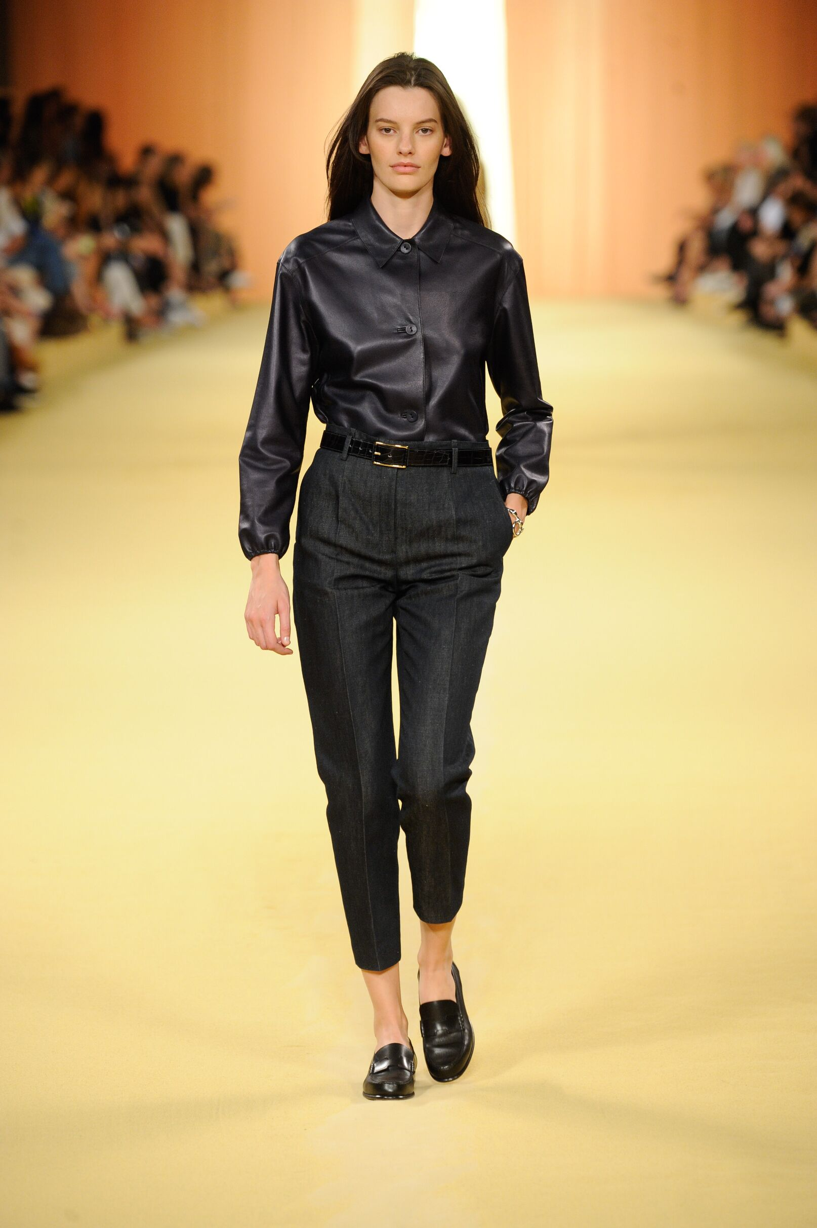 Hermès Women's Collection 2015