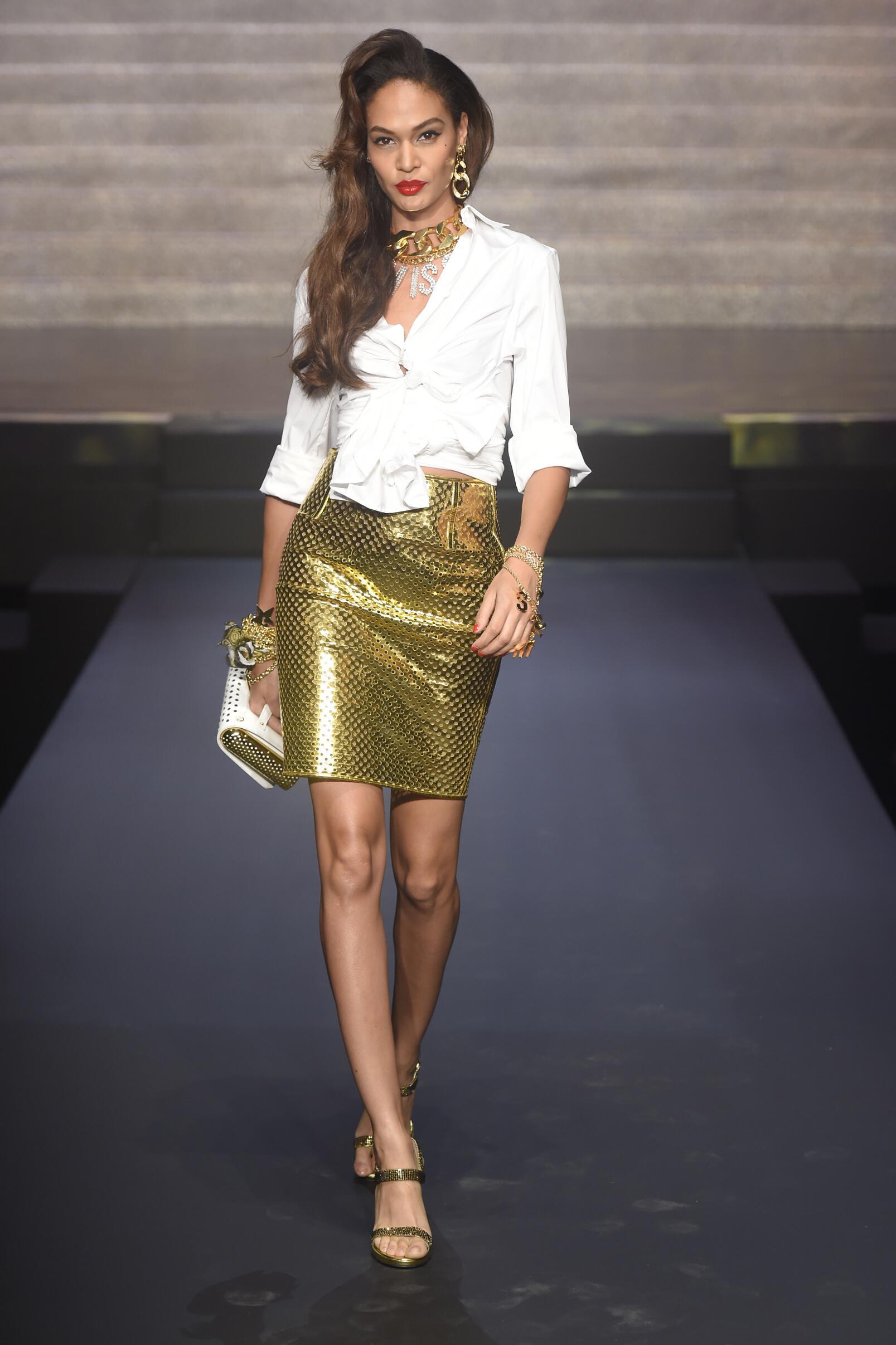 Jean Paul Gaultier Fashion Show Paris
