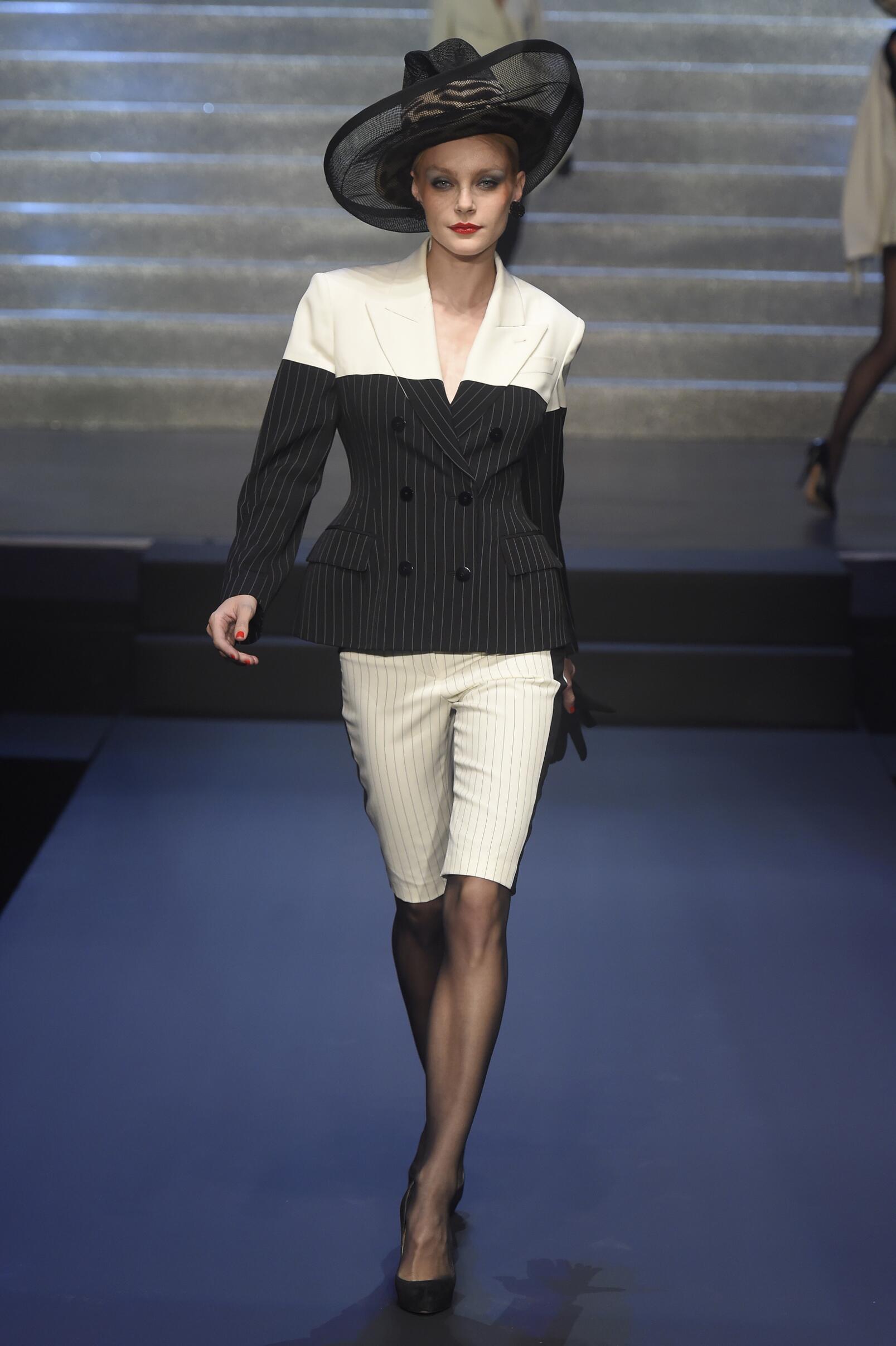 Jean Paul Gaultier Style