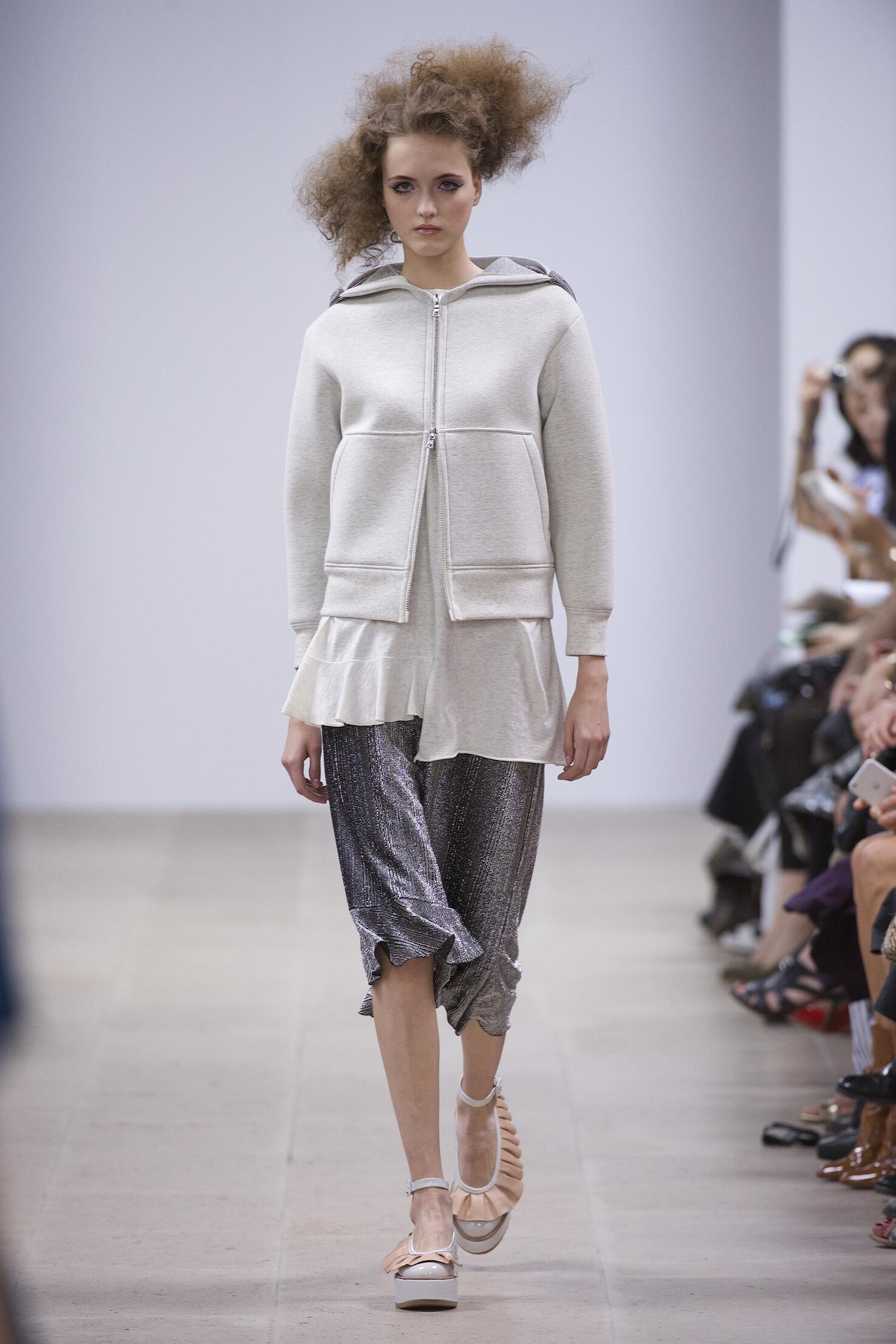 Julien David Paris Fashion Week