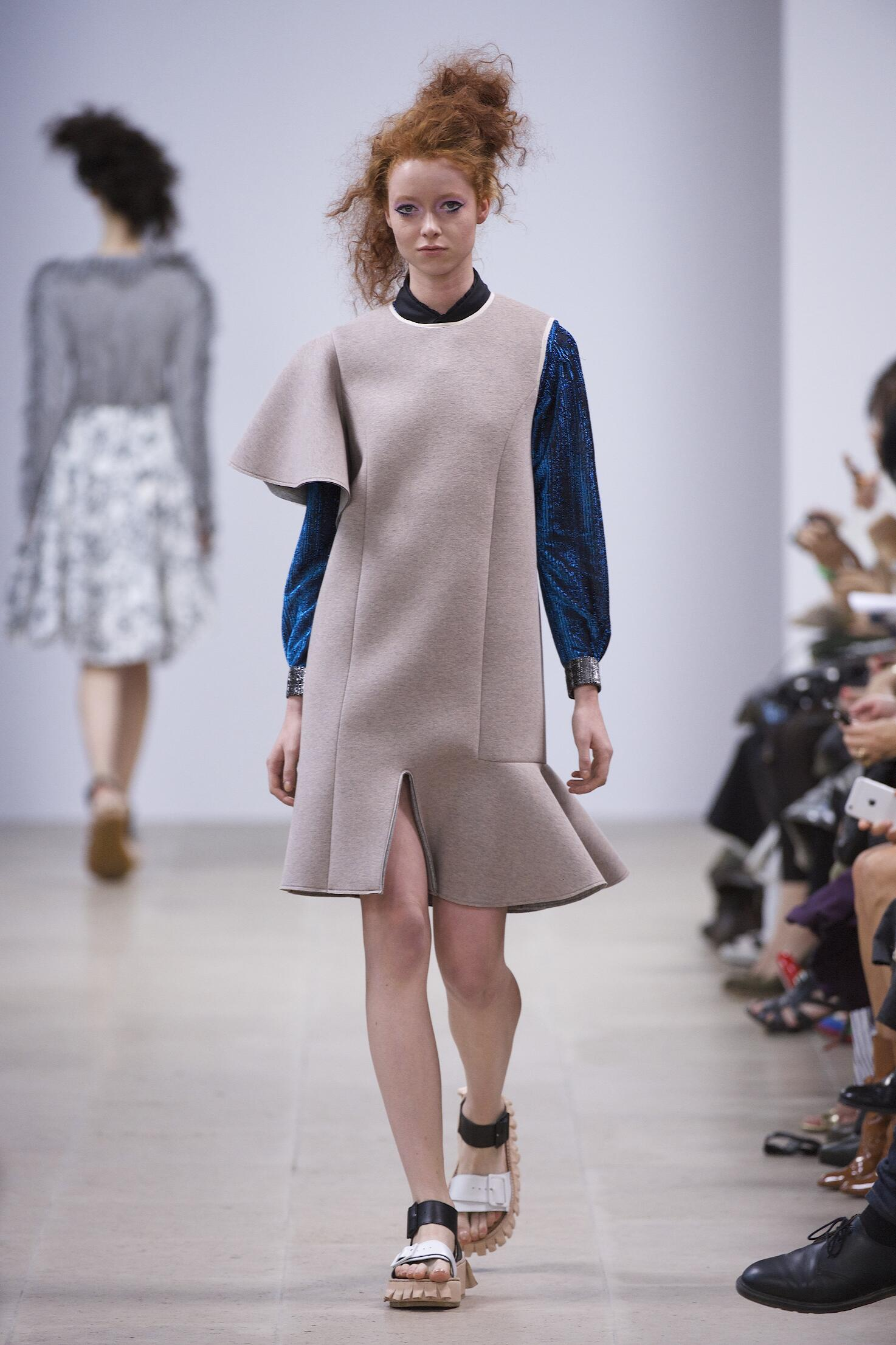 Julien David Women's Collection 2015