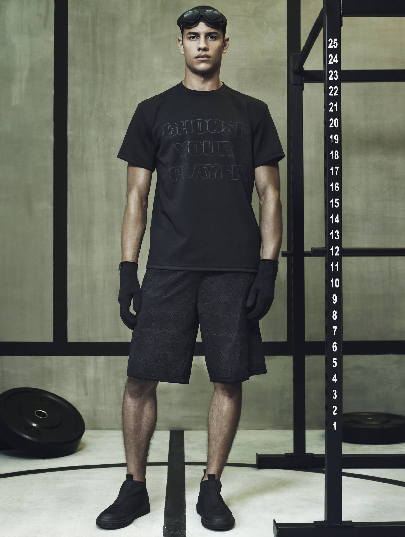 Menswear Alexander Wang for H&M