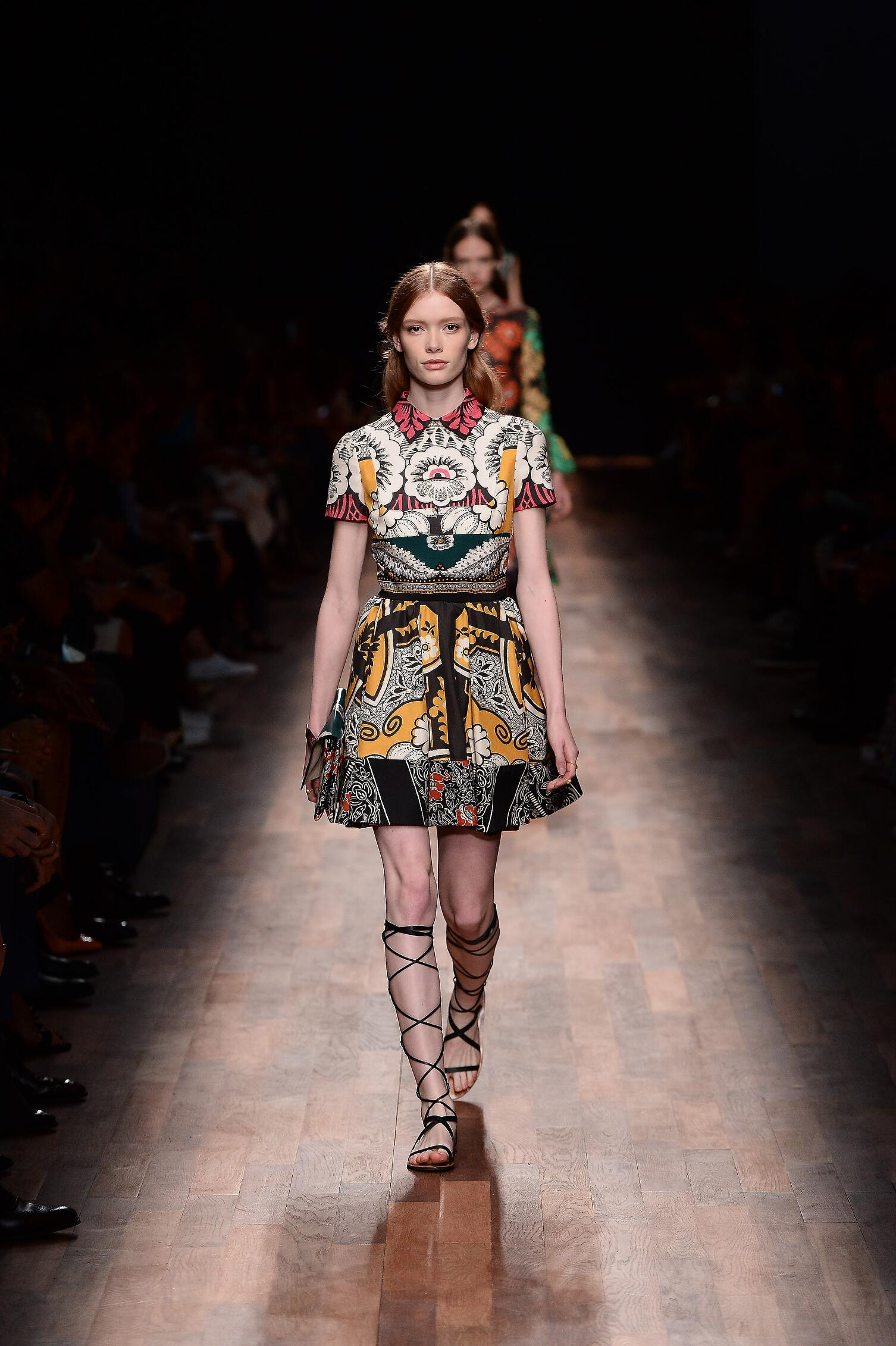 Valentino Spring Summer 2015 Women S Collection The