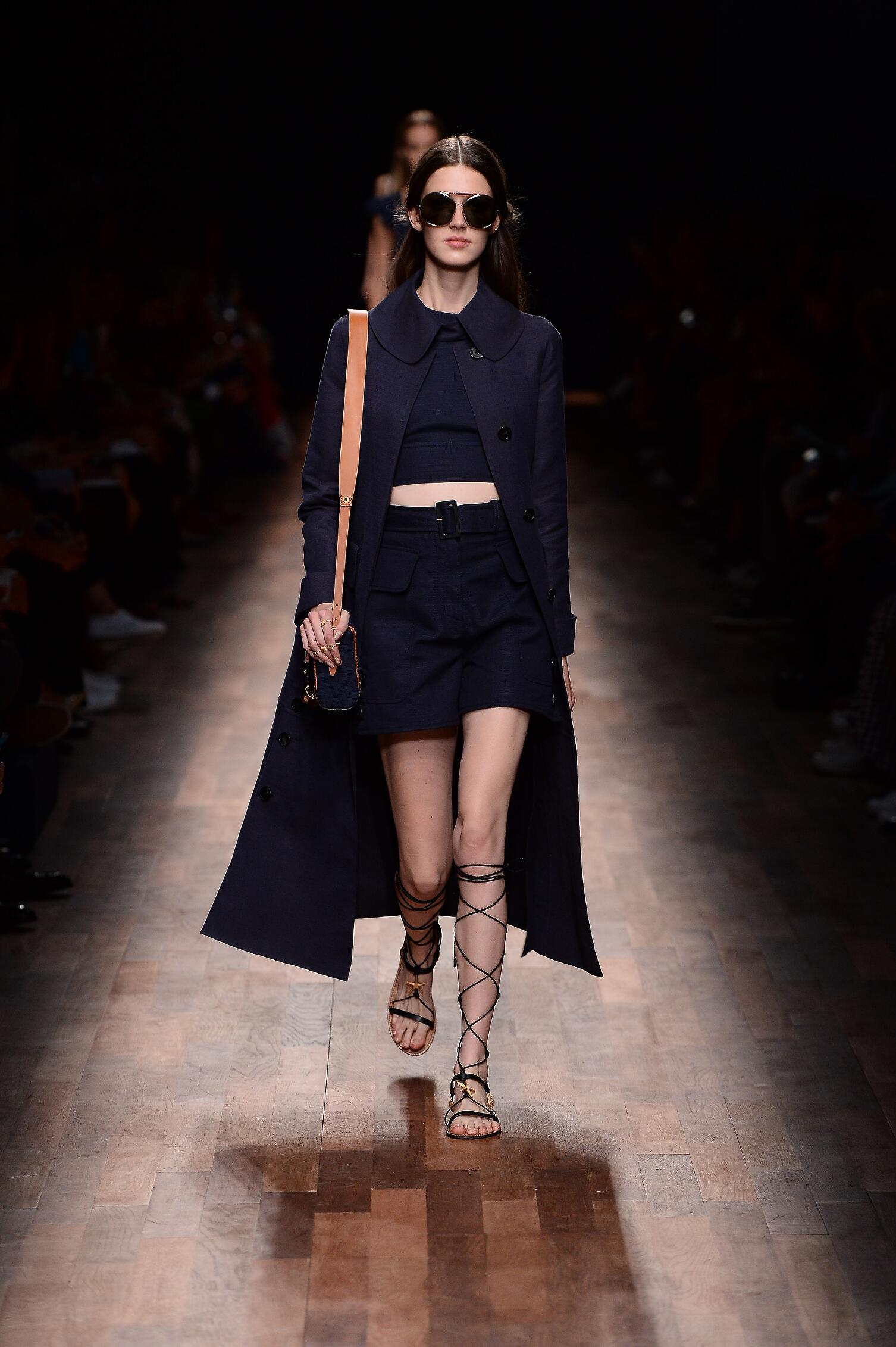 SS 2015 Fashion Show Valentino