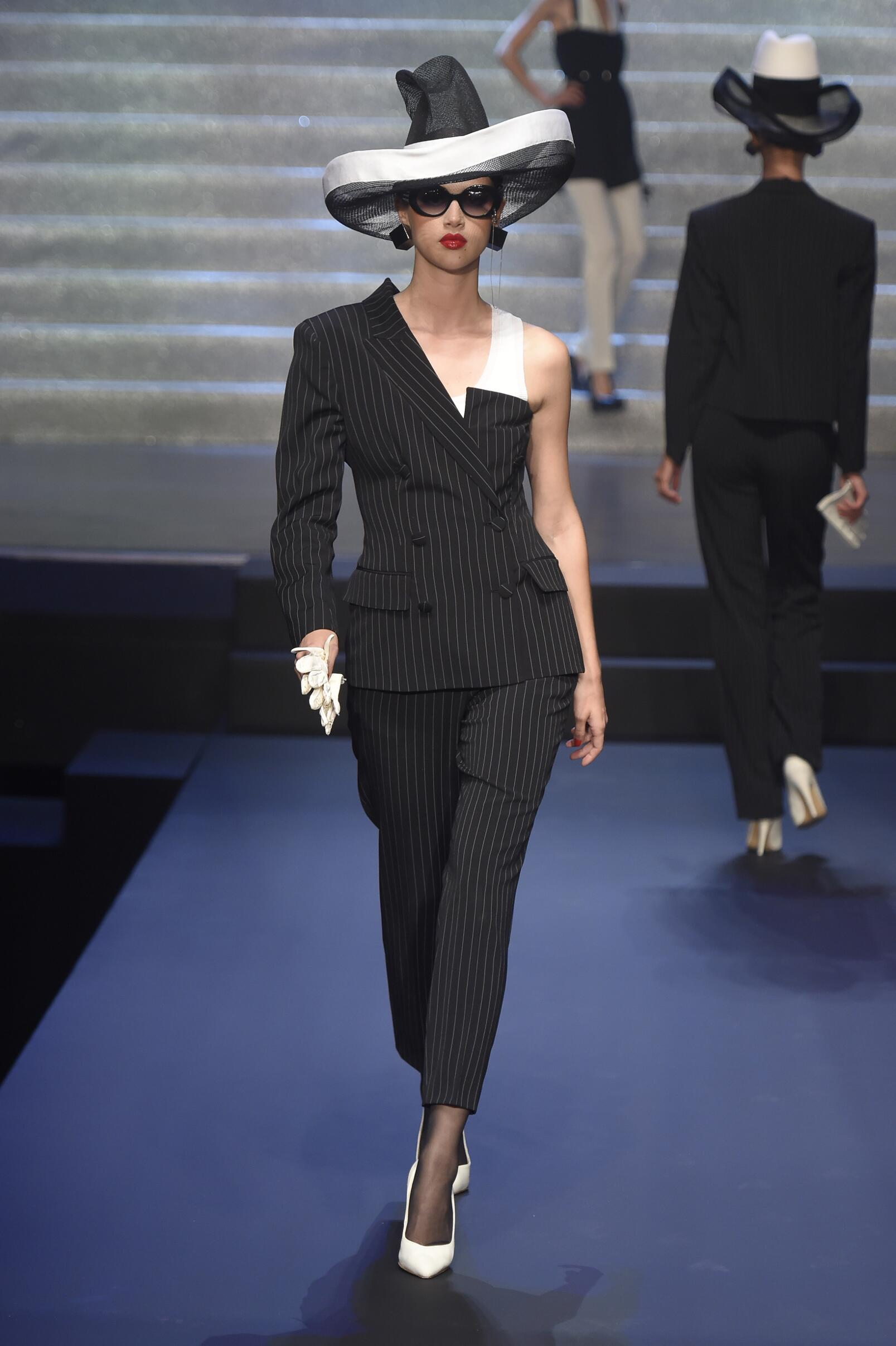 Spring 2015 Fashion Trends Jean Paul Gaultier