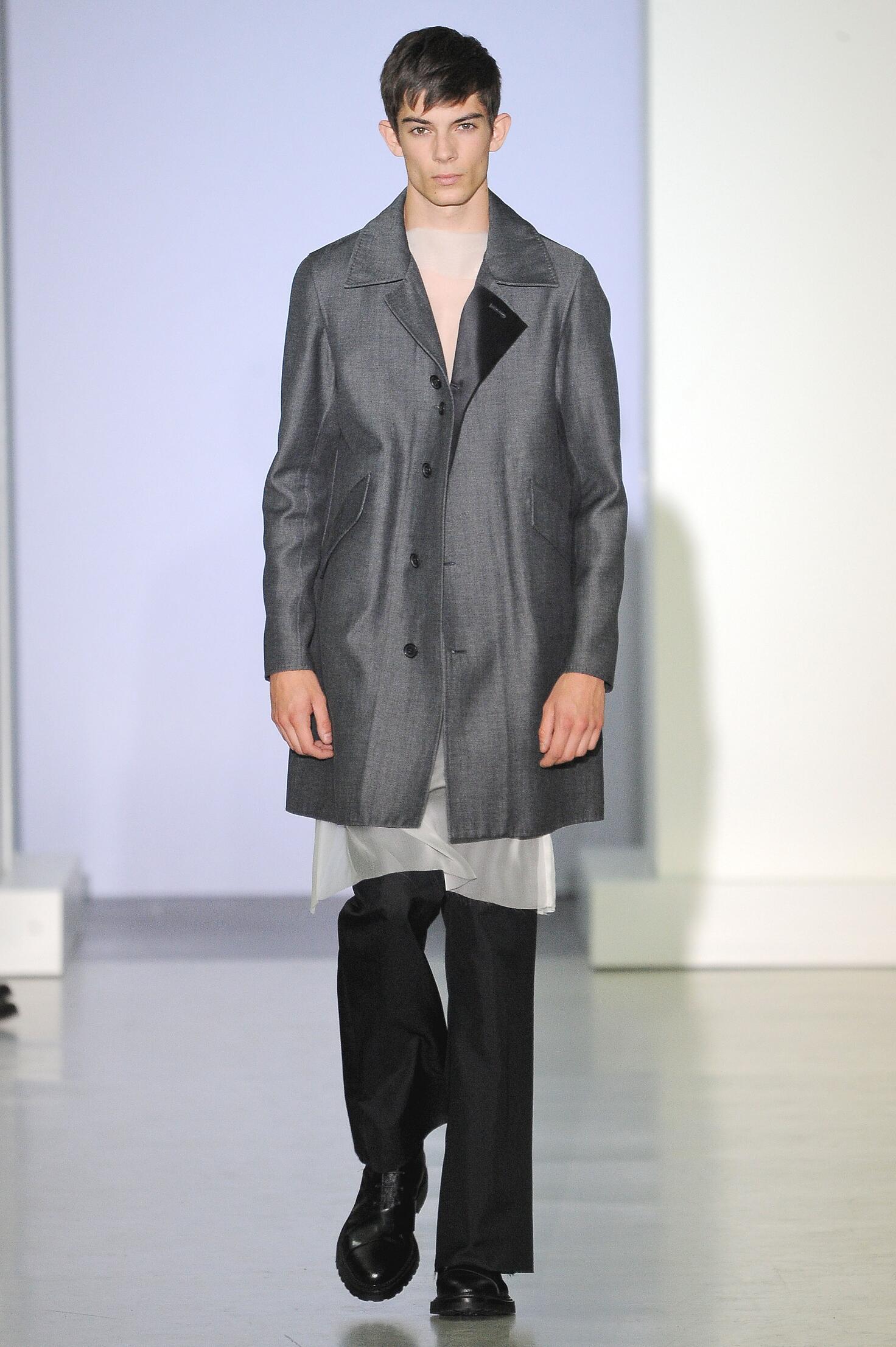 Spring 2015 Fashion Trends Yang Li